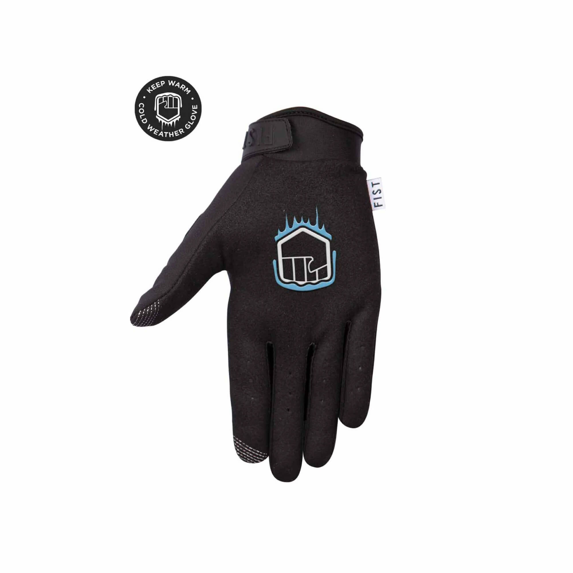 Frosty Fingers Gloves - Polar Bear Cold Weather-2