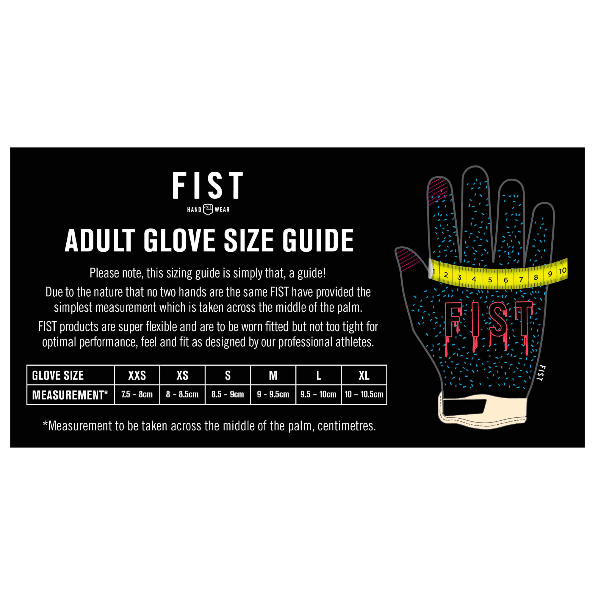 Frosty Fingers Gloves - Polar Bear Cold Weather-3