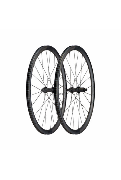 Alpinist CL HG Wheelset