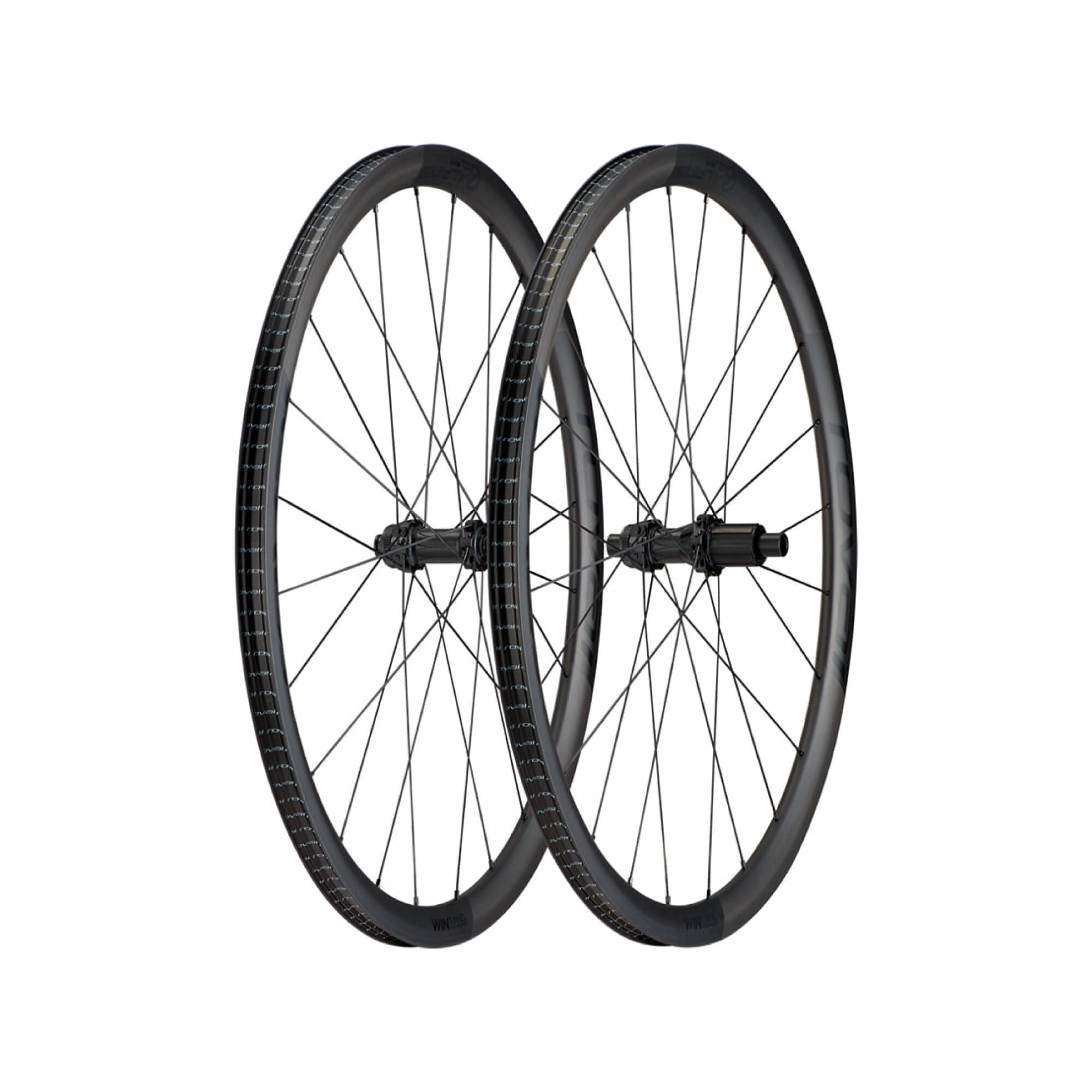 Alpinist CL HG Wheelset-1
