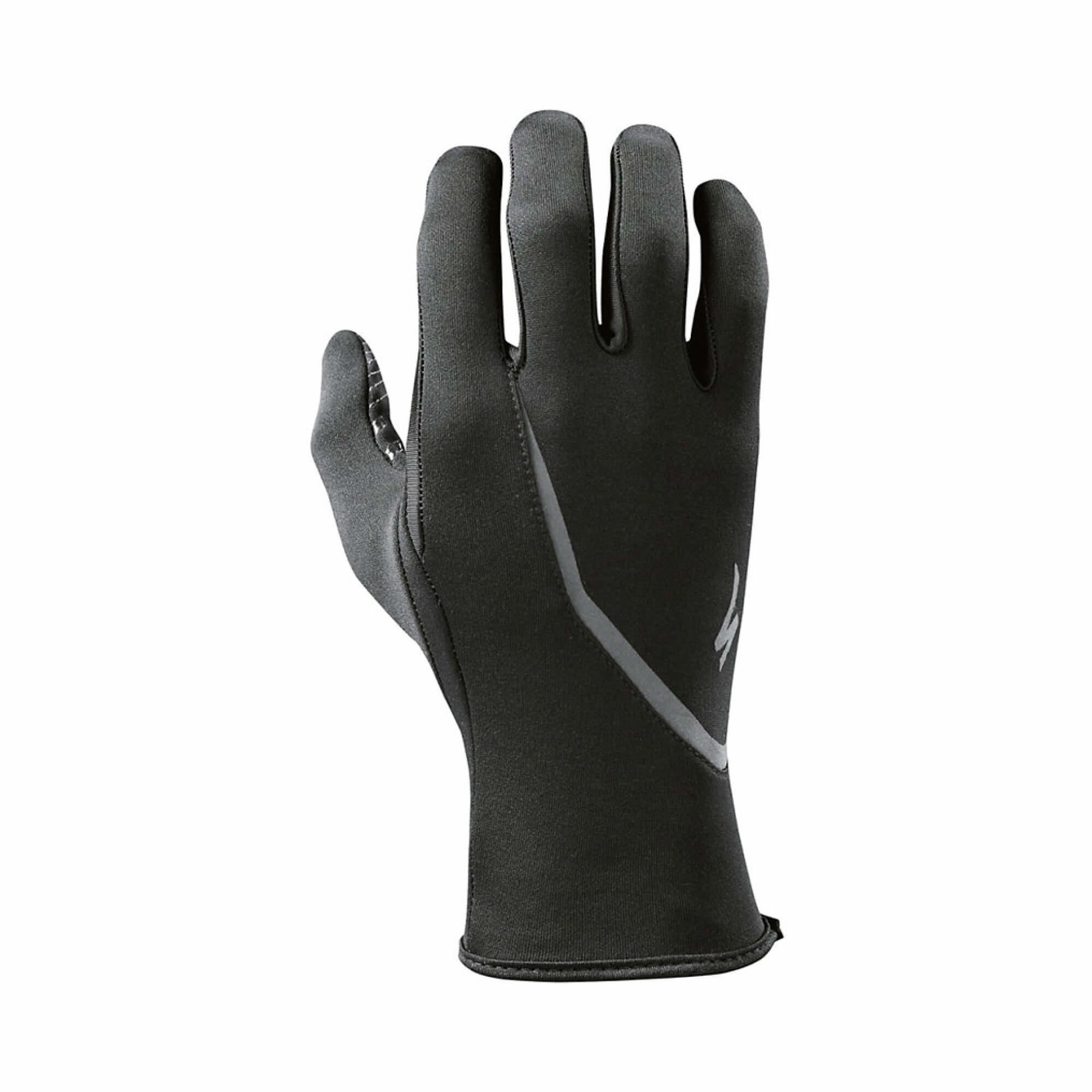 Mesta Wool Liner Glove Long Fingers-1