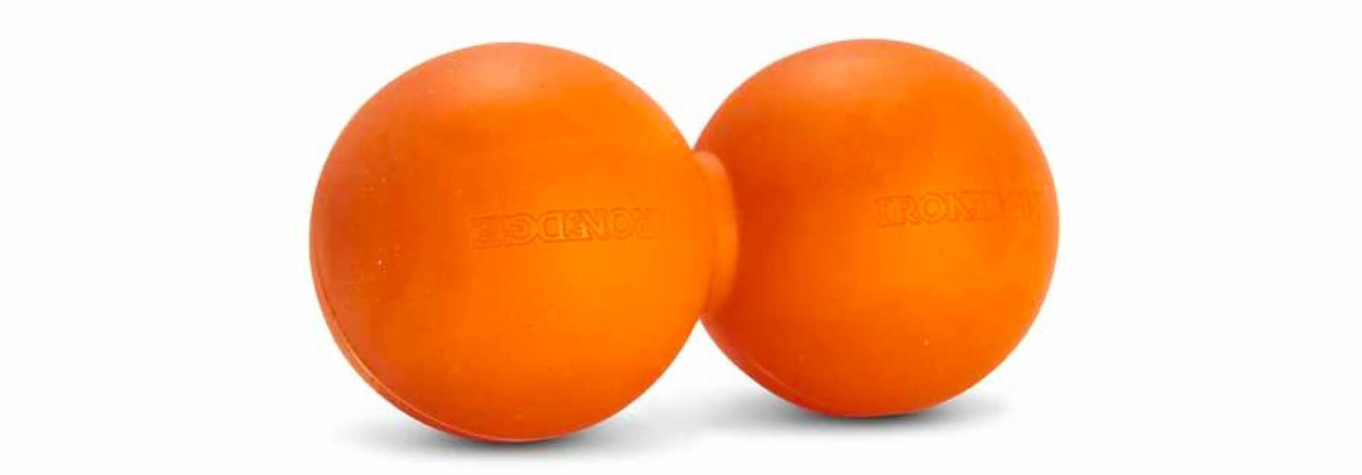 Massage Ball Double
