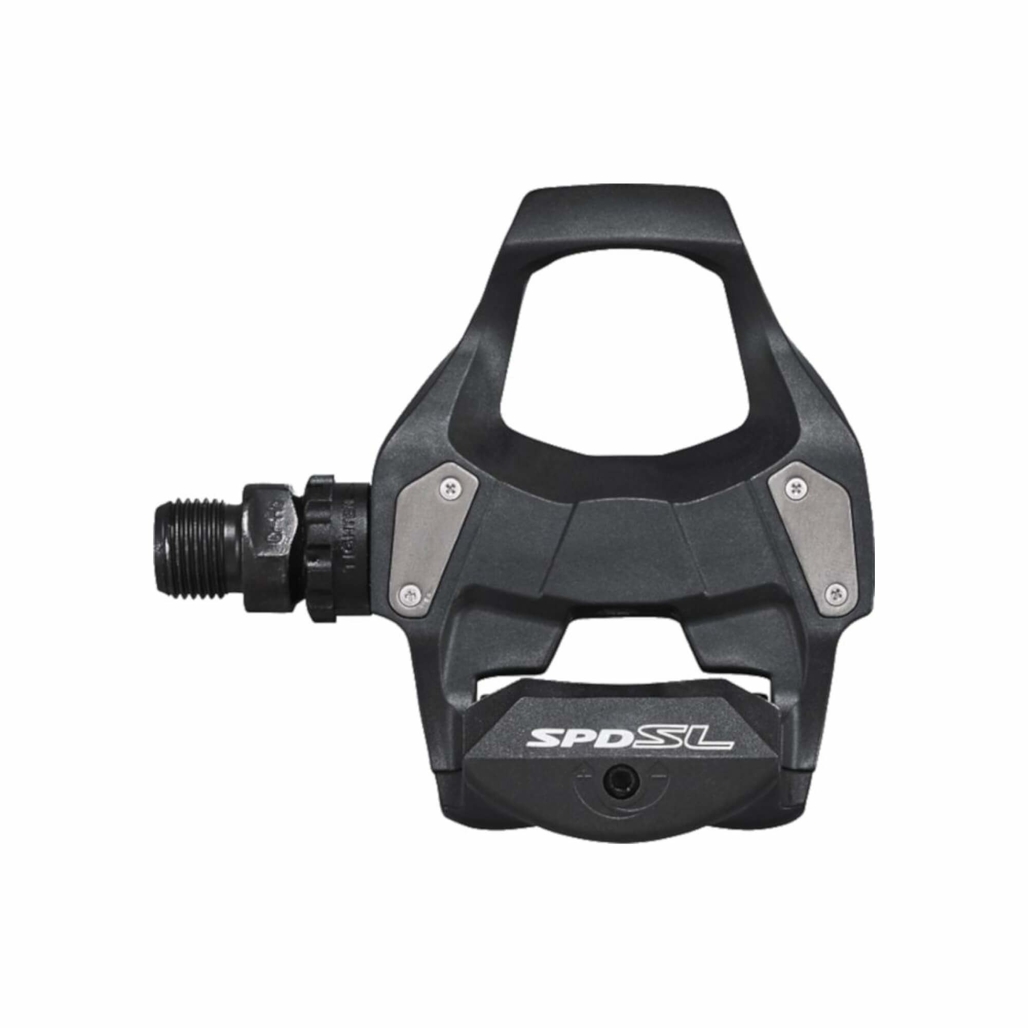 PD-RS500 SPD-SL Pedals Black-2