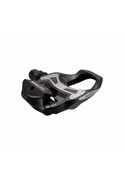 PD-R550 SPD-SL Pedals Black