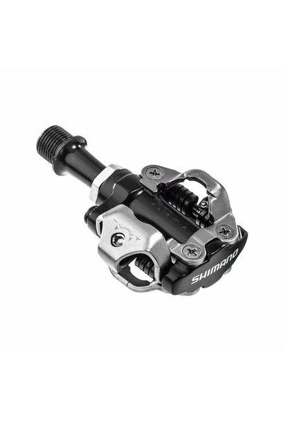 PD-M540 SPD Pedals Black