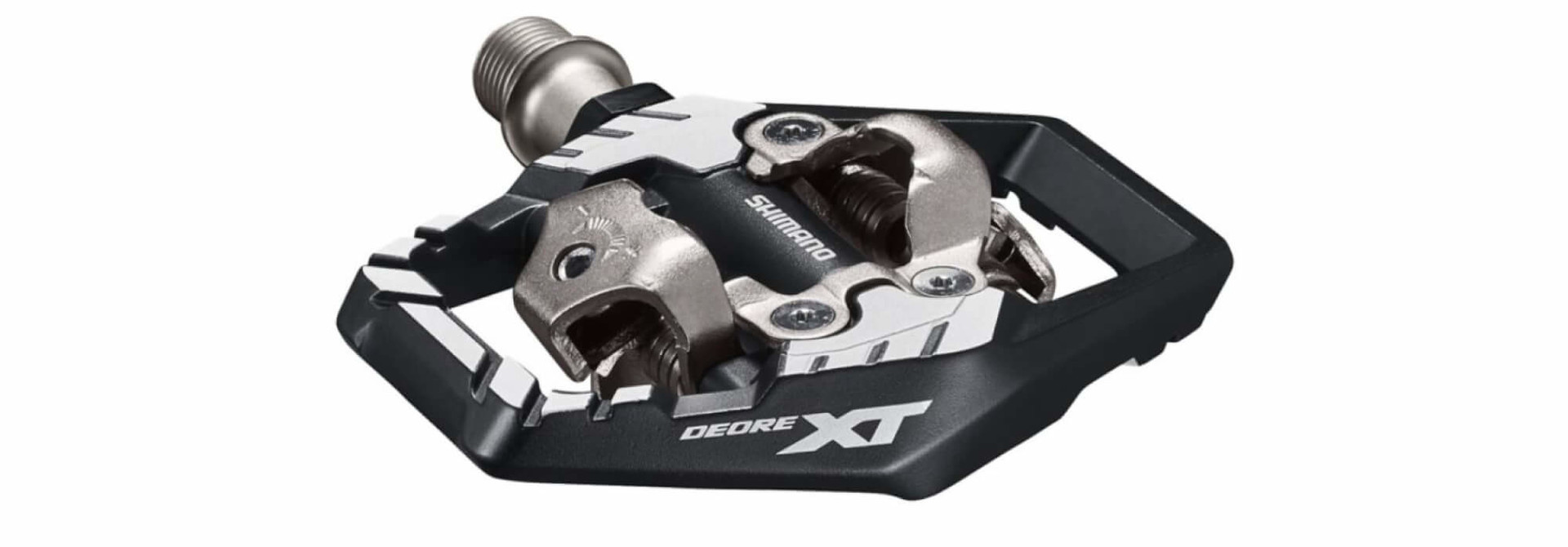 PD-M8120 SPD Pedals Deore XT Trail