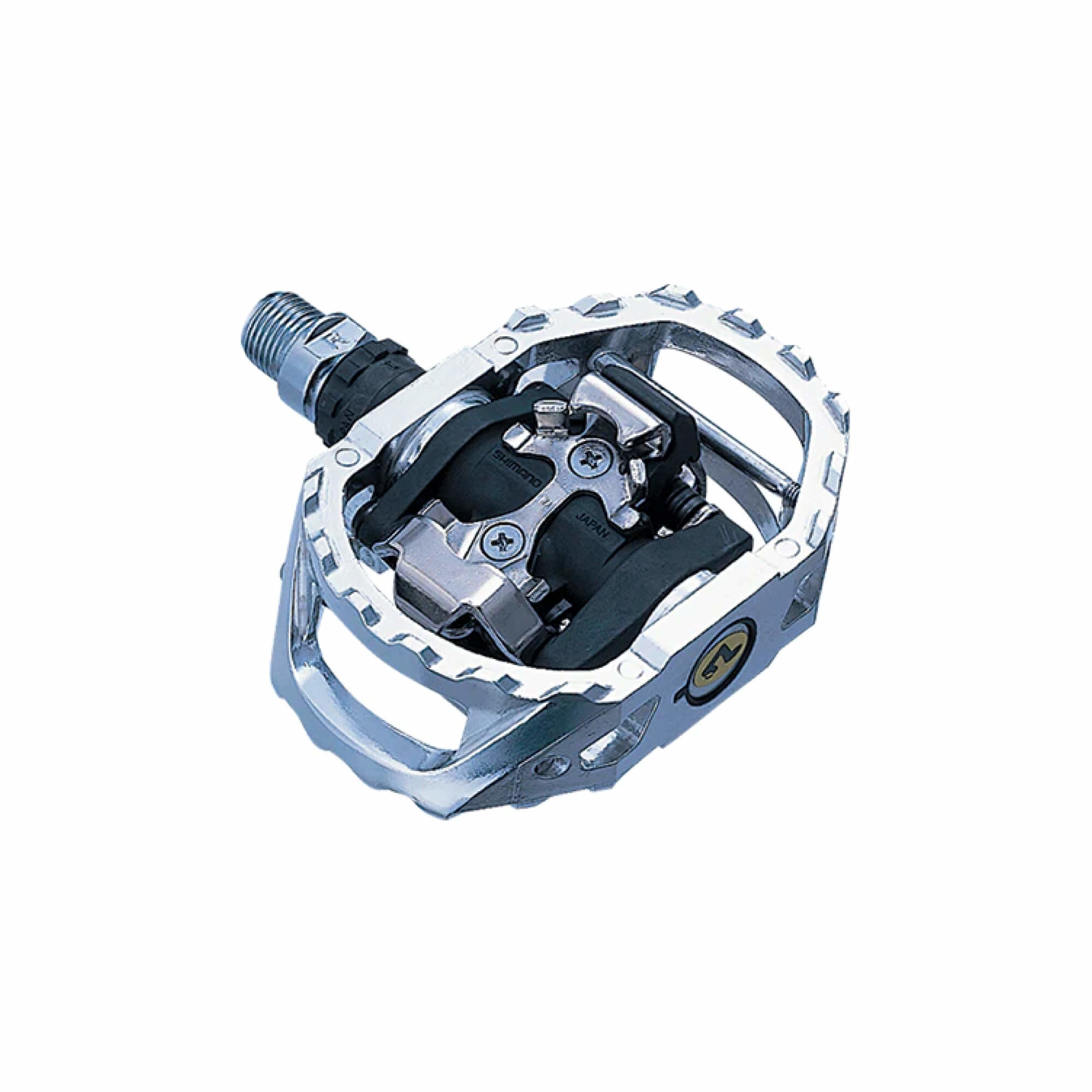 PD-M545 Spd Pedals Alloy Pop-Up Platforms-1