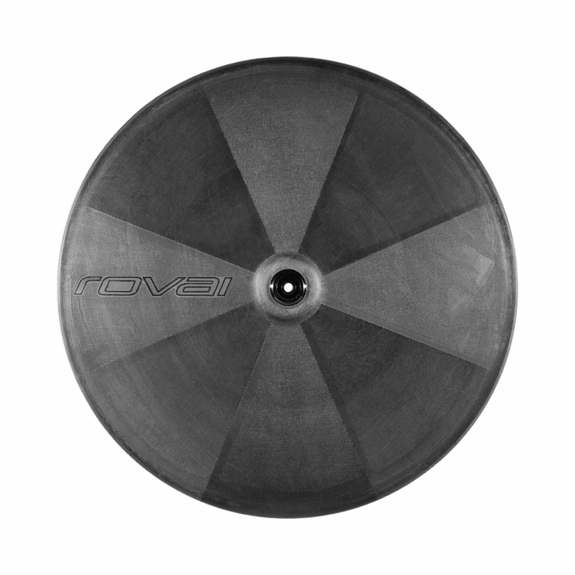 Roval 321 Disc Carbon/Gloss White - Disc Brake 2021-4
