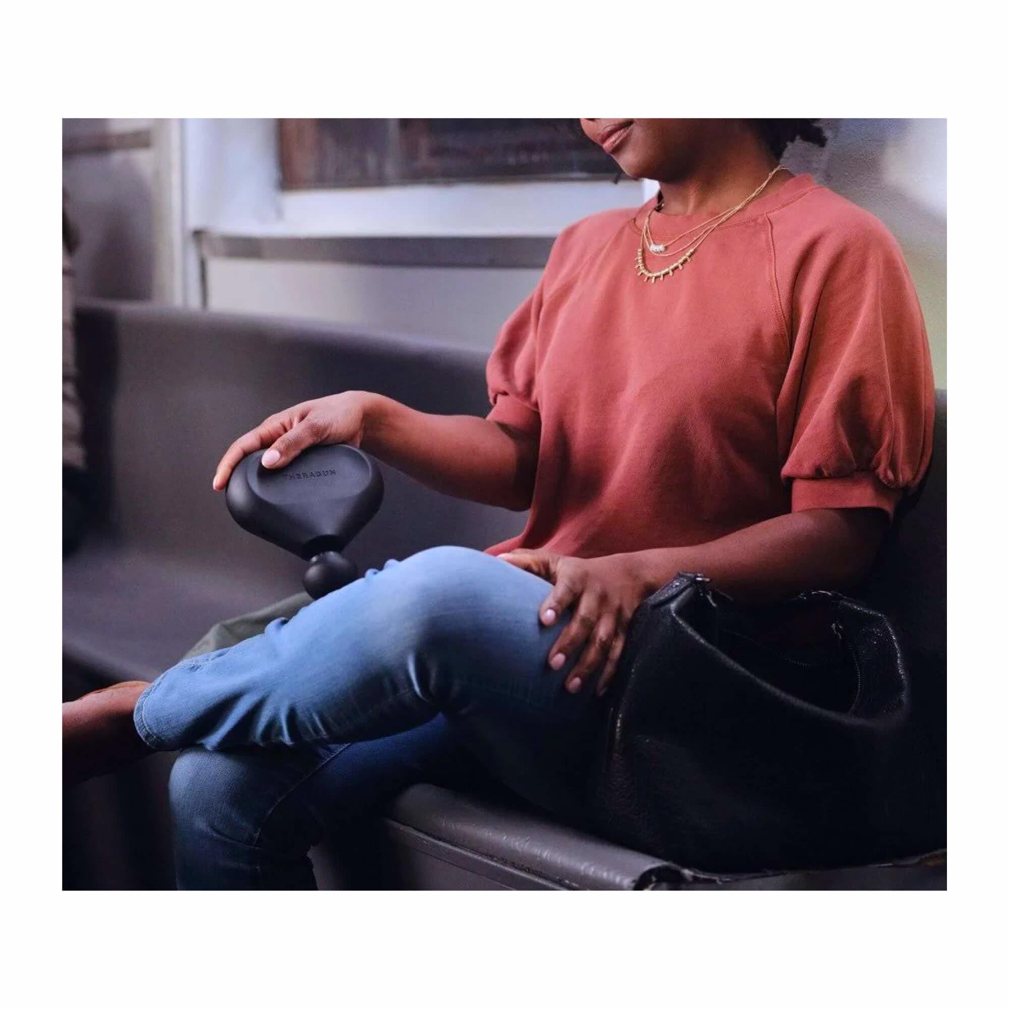 Mini Personal Massage Device-8