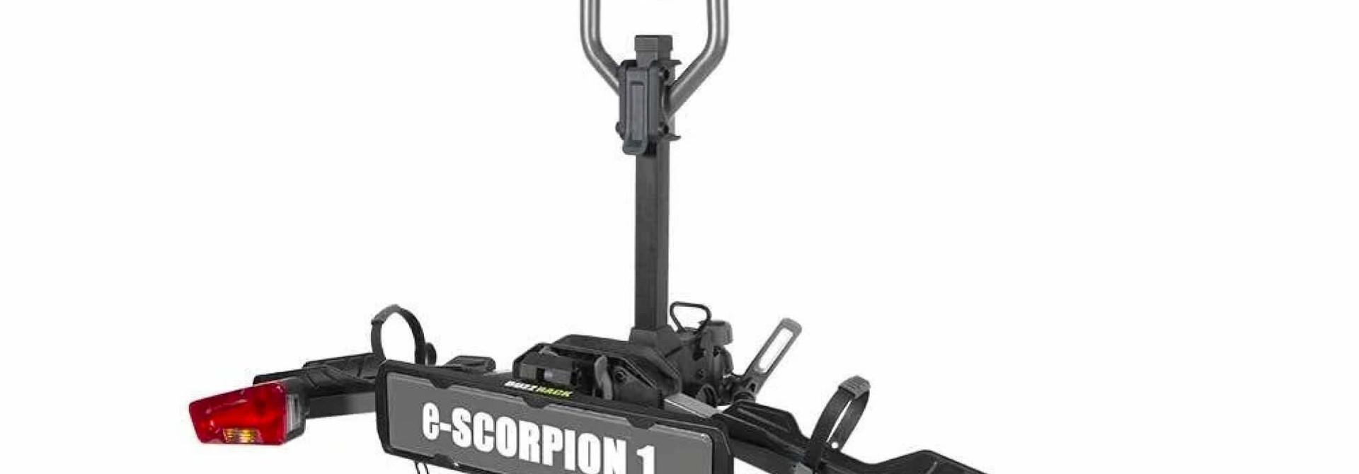 E-Scorpion for 1 Bike