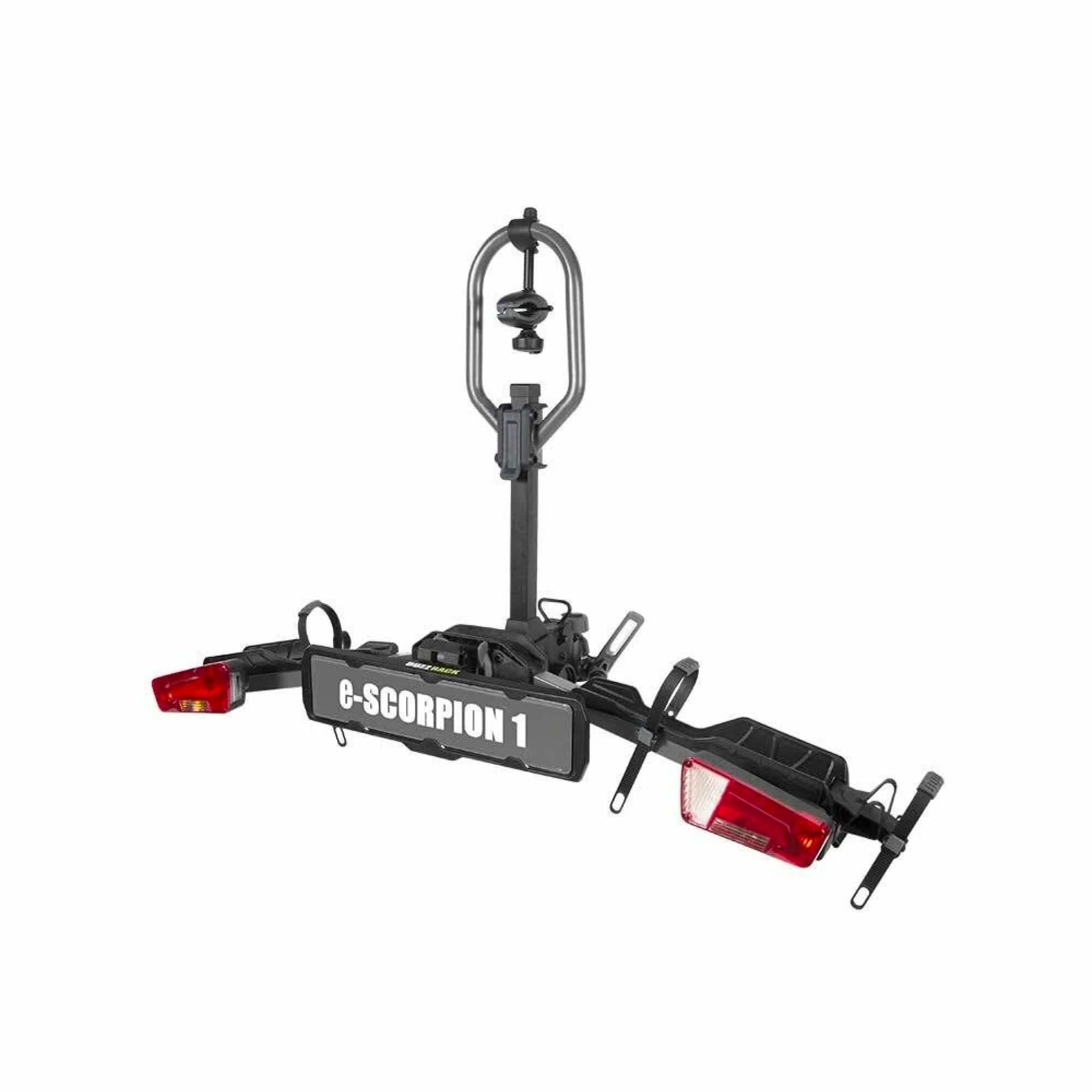 E-Scorpion for 1 Bike-1