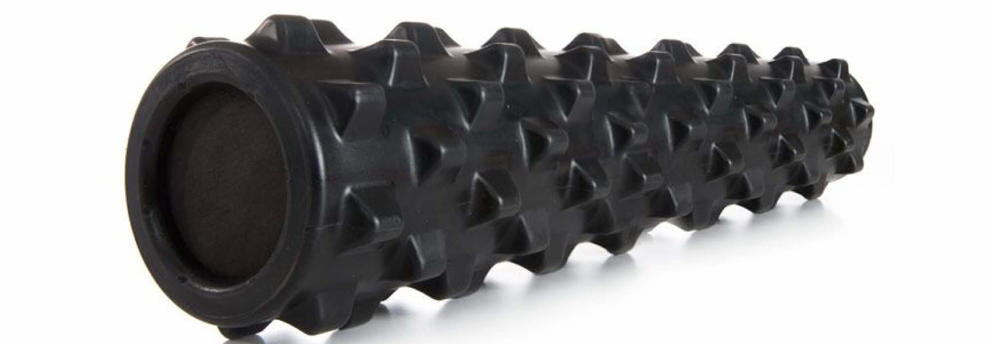 Shock Foam Roller Long