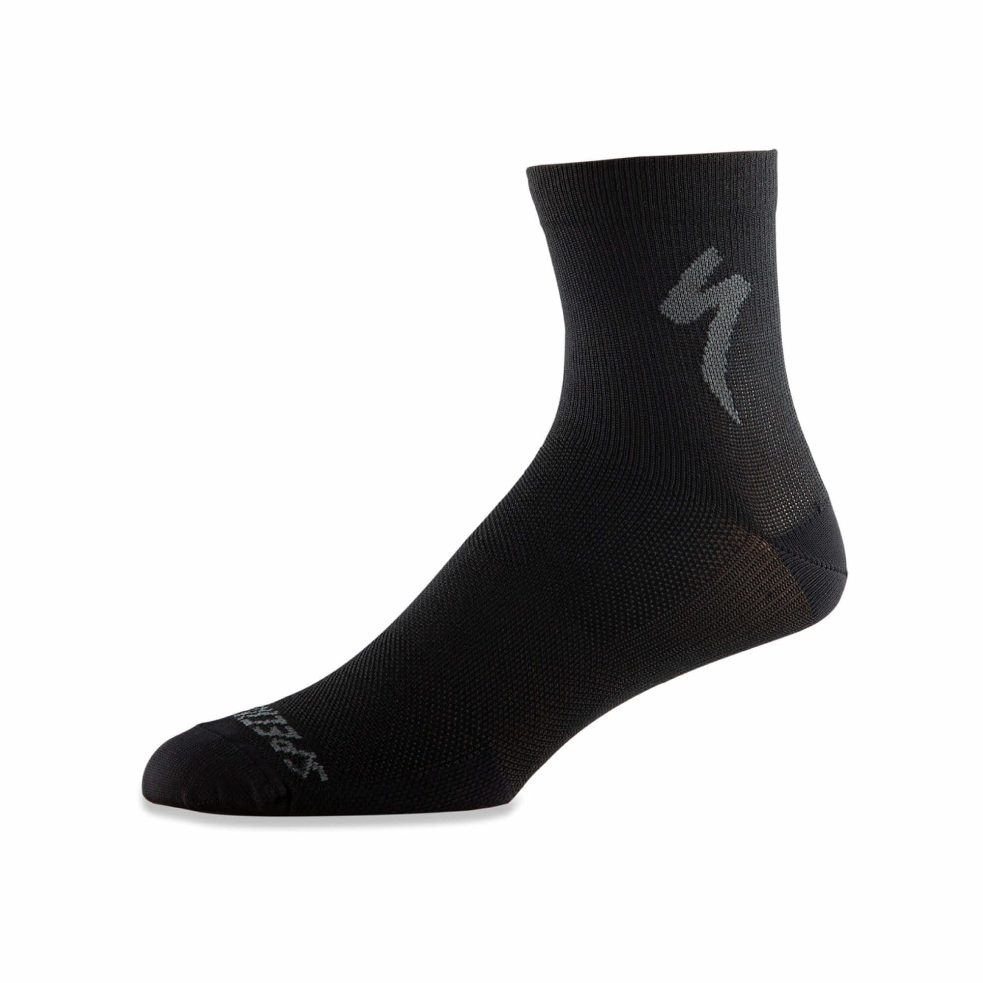 Soft Air Mid Sock-8