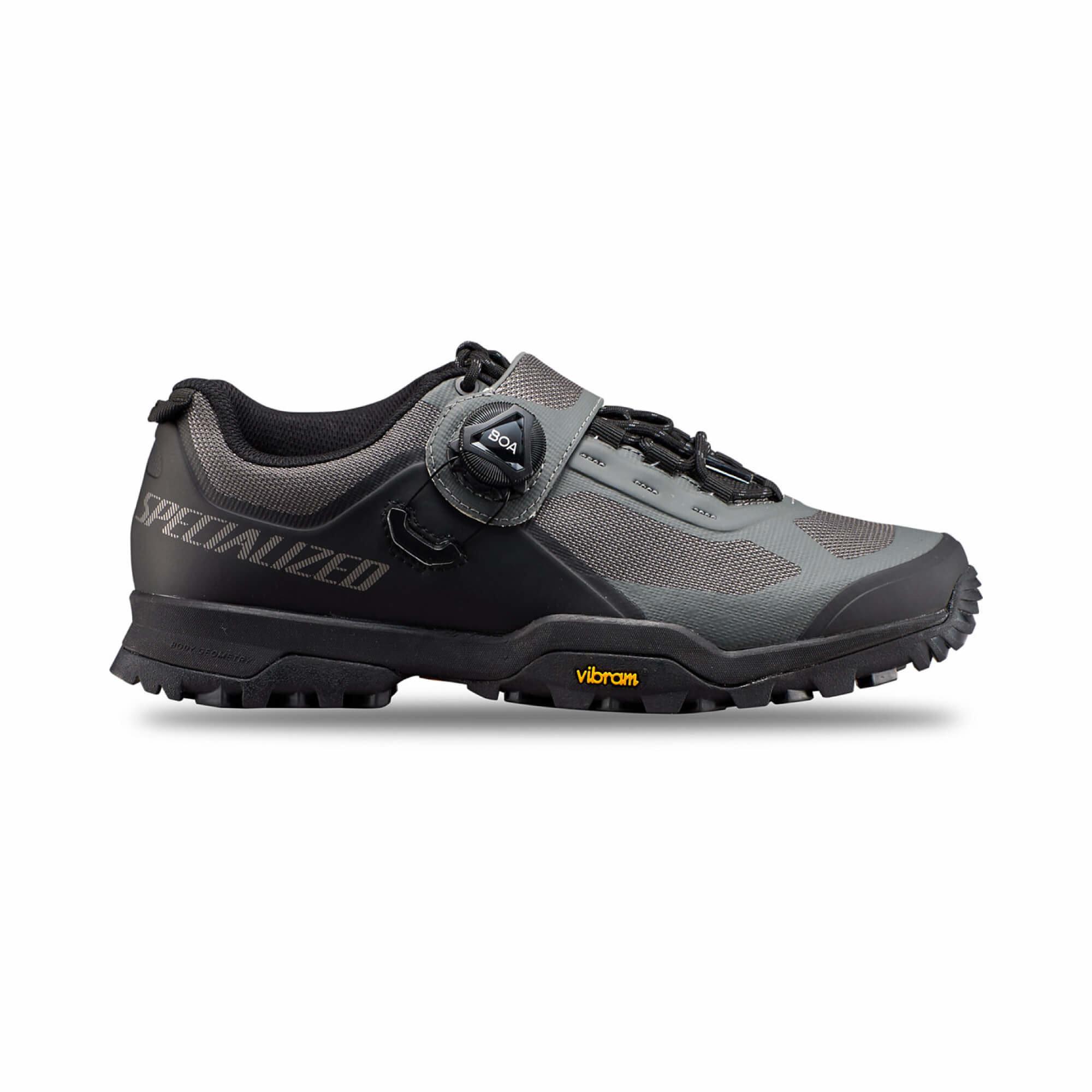 Rime 2.0 Mountain Bike Shoes-10