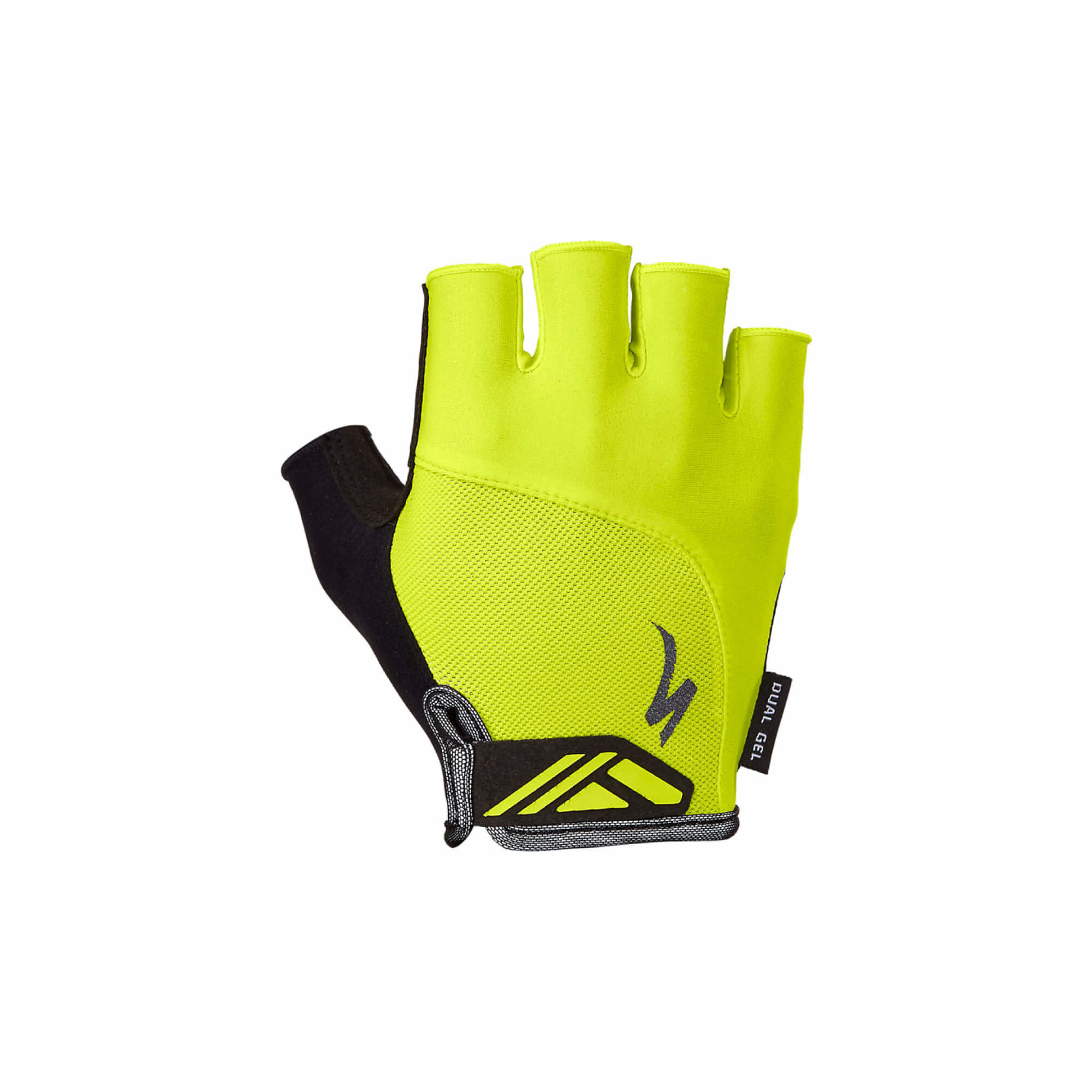 Men's Body Geometry Dual-Gel Gloves-8