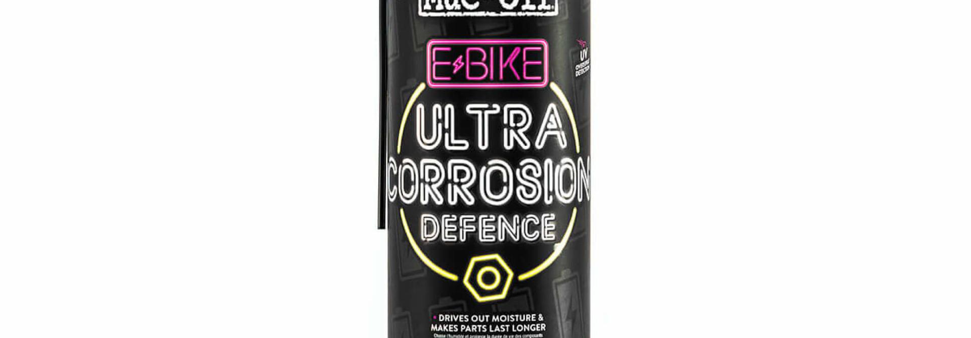 eBikeCorrosionDefence 485ml