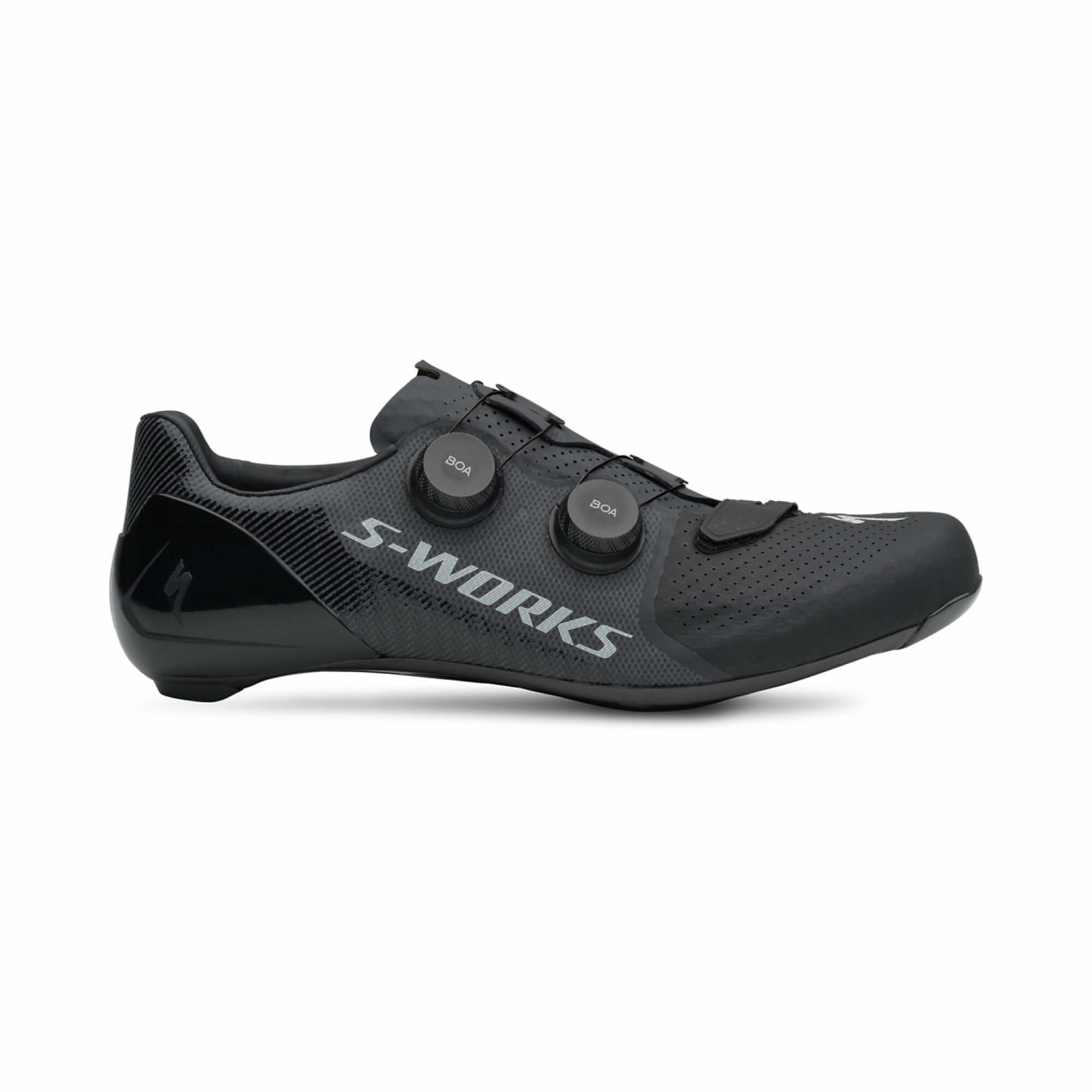S-Works 7 Road Shoe-12