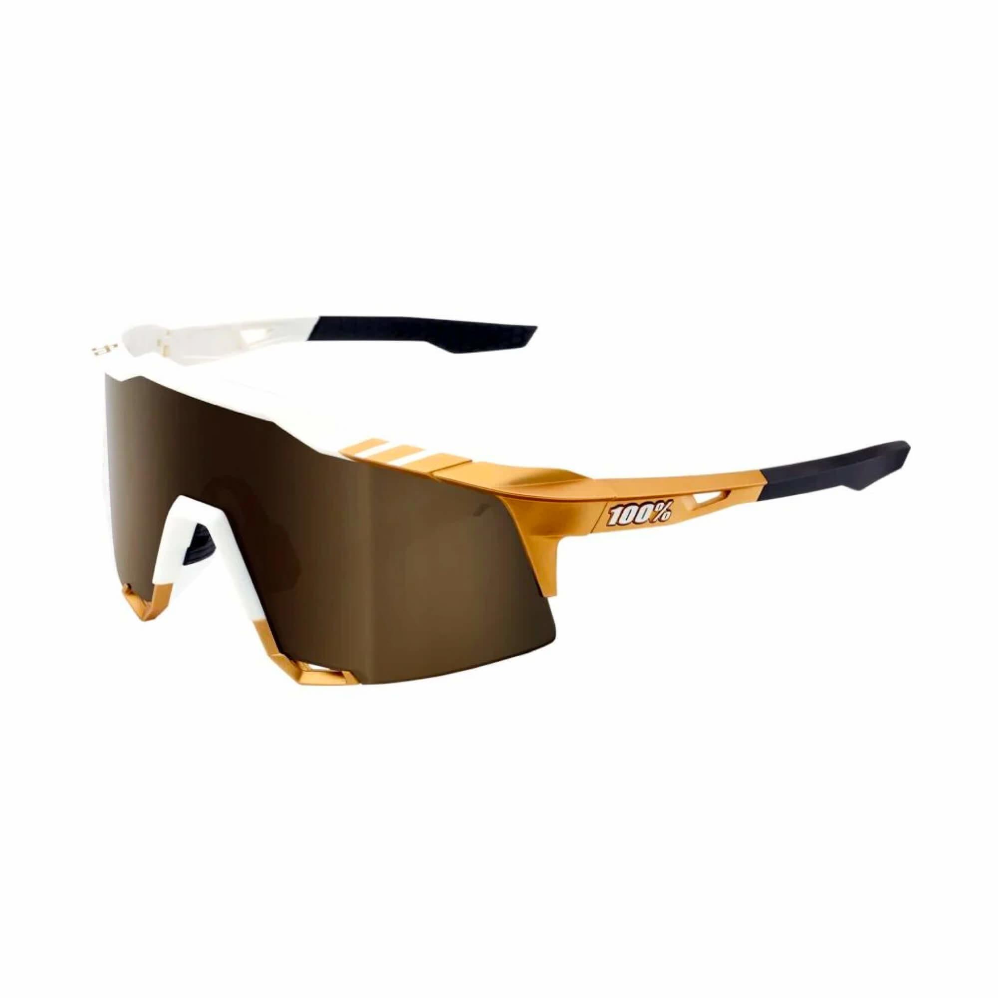 Speedcraft Peter Sagan Le White Gold Colour: White-1