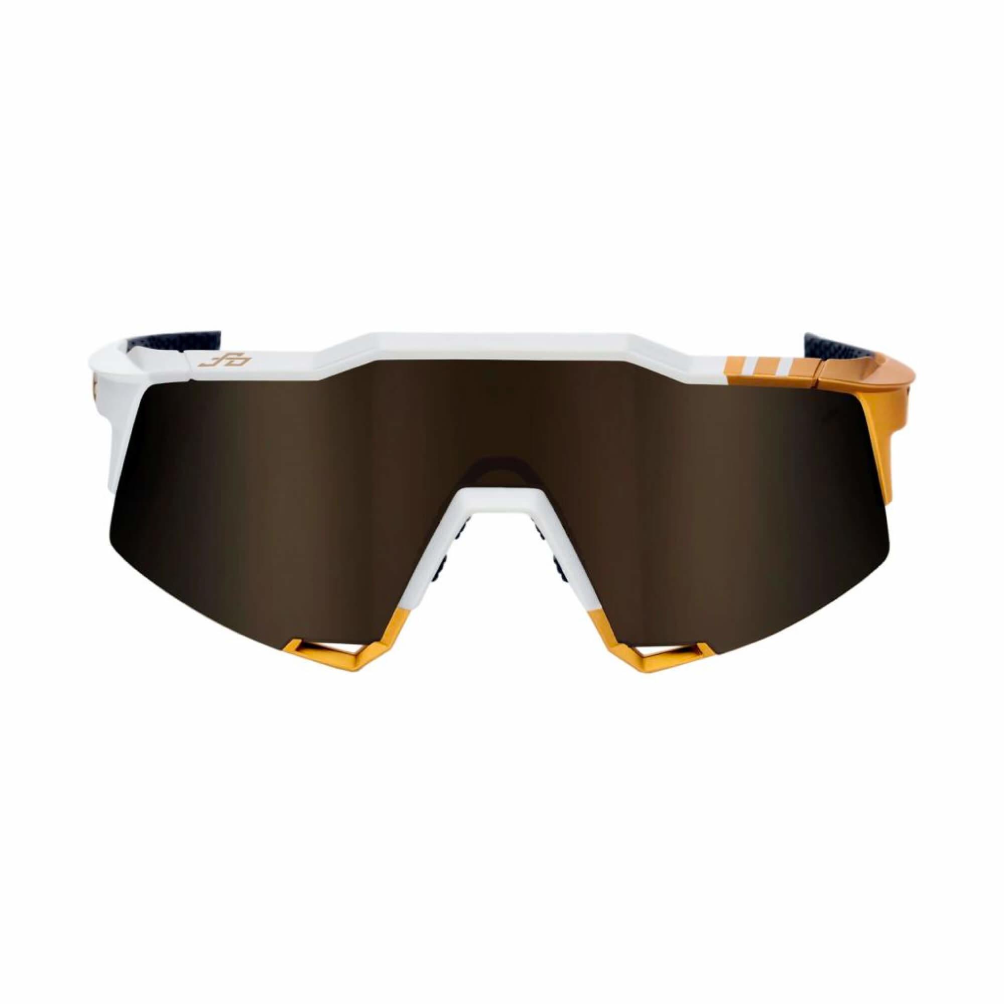 Speedcraft Peter Sagan Le White Gold Colour: White-2
