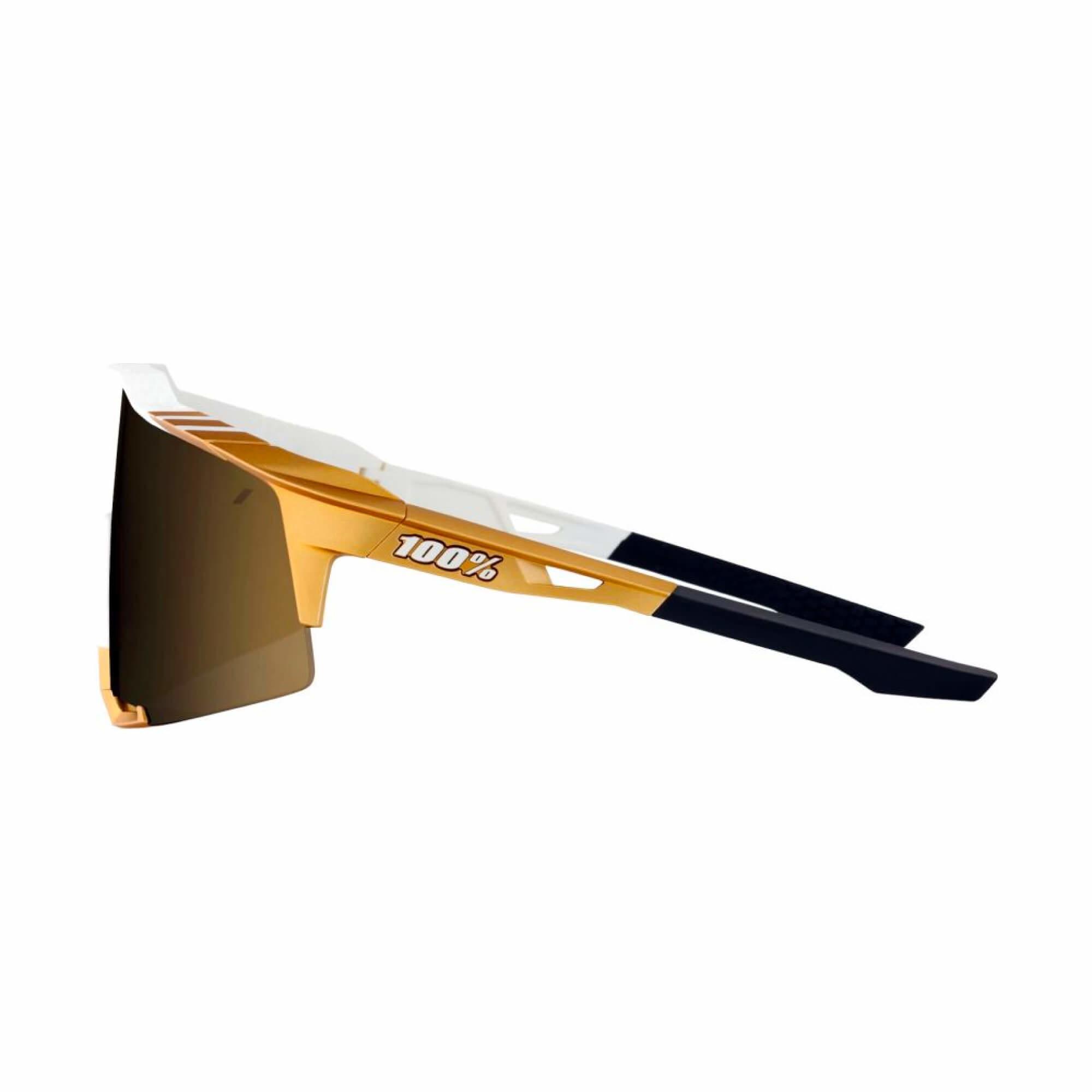 Speedcraft Peter Sagan Le White Gold Colour: White-3