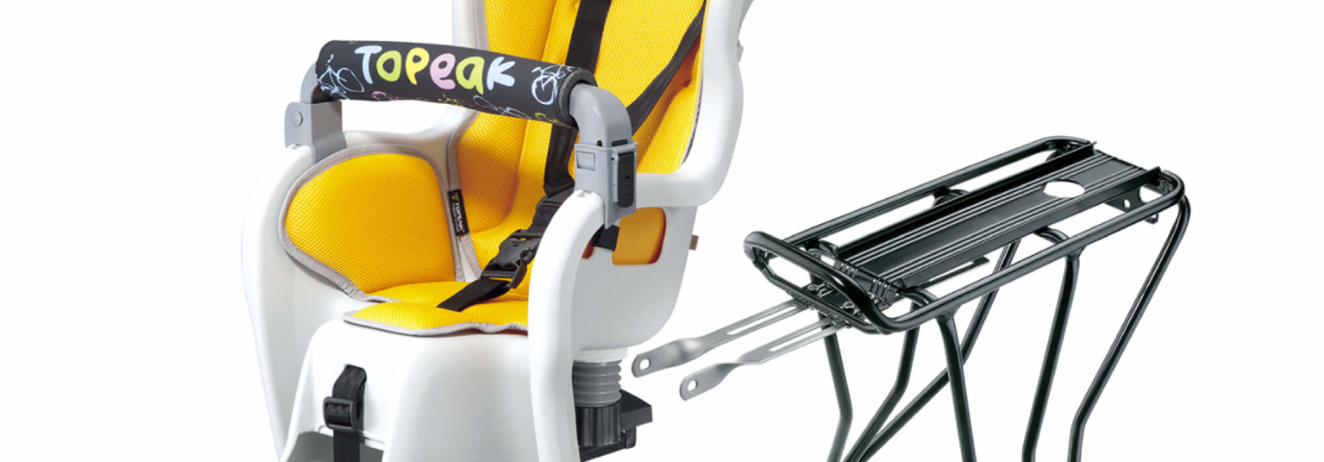 Baby Seat II Disc Brake (Old Tcs2202)