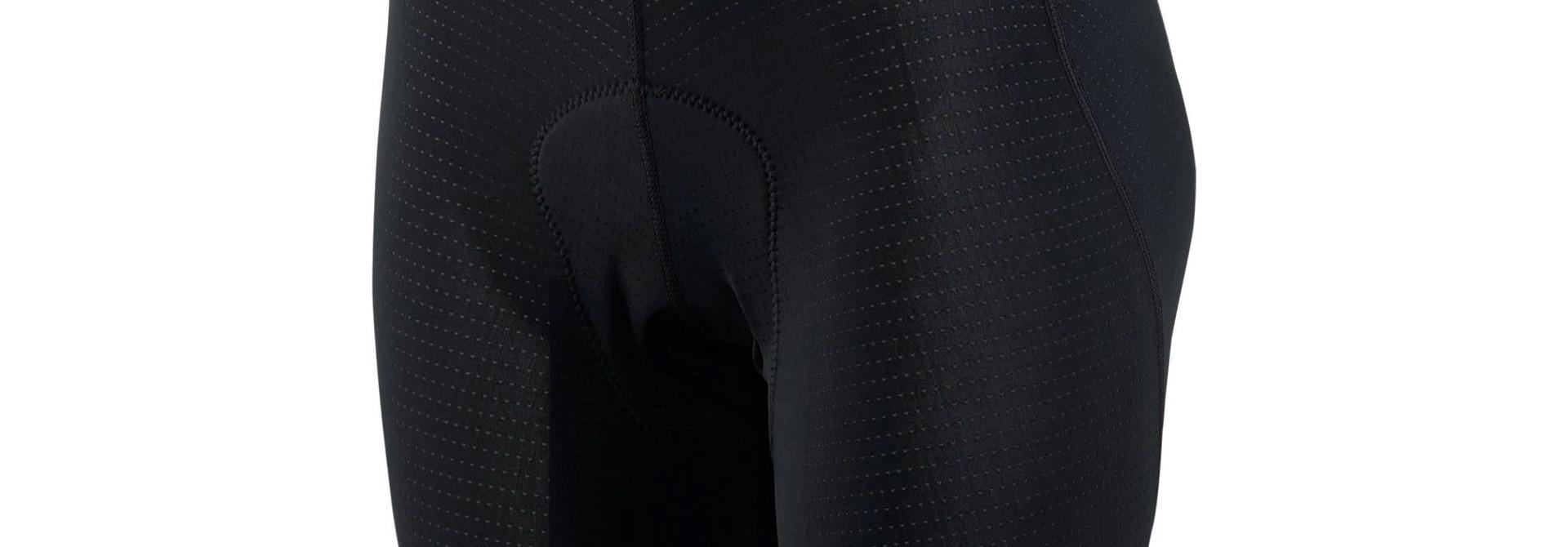 Crux Women's Liner Short Black