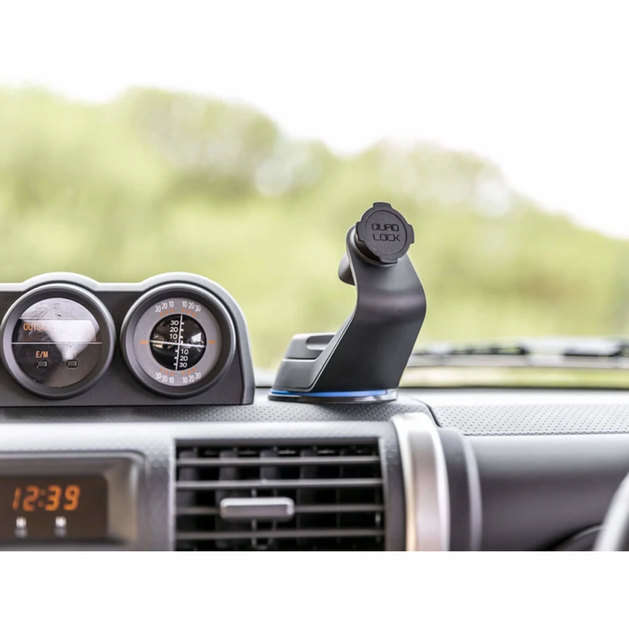 Car Mount Version 4-7