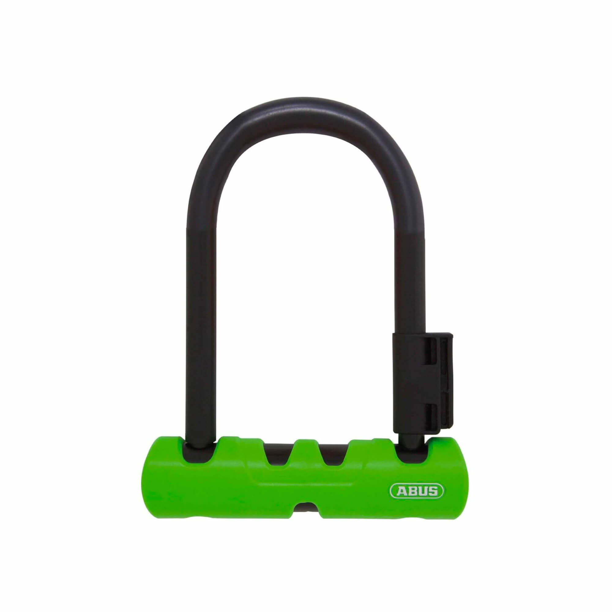Lock U-Bolt Ultra  Mini 410 - 140mm+SH34 Green-1