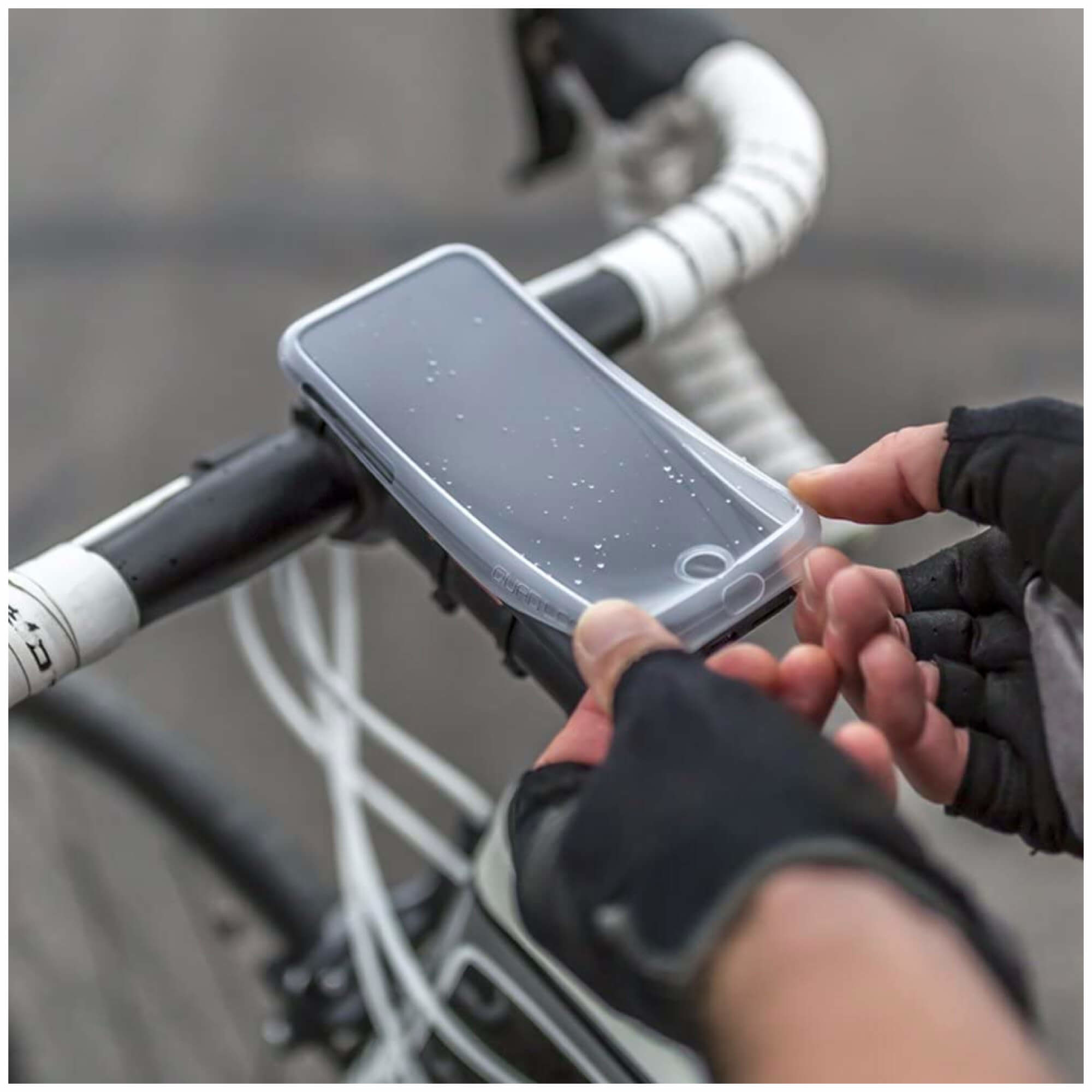 Poncho Iphone XR-2