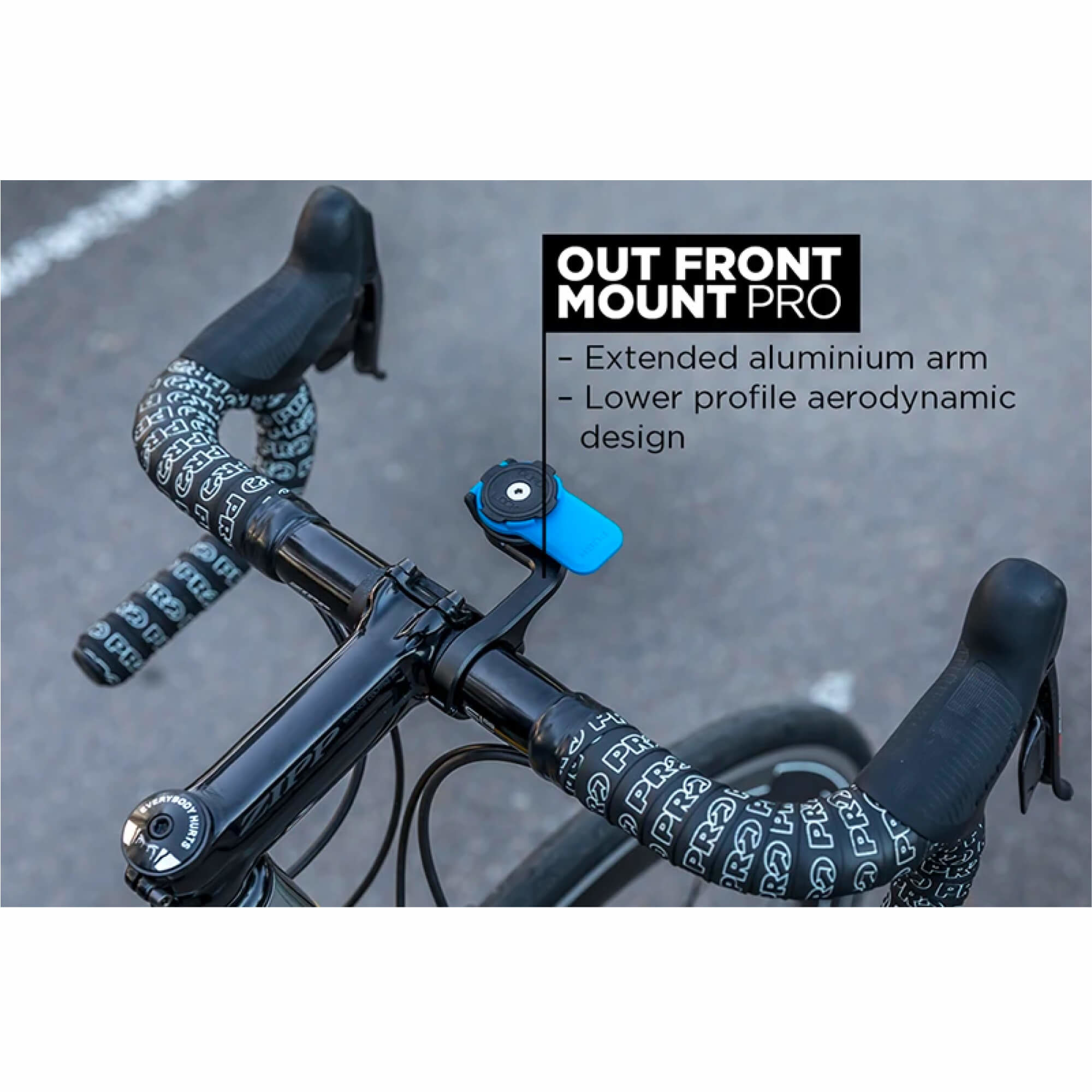 Out Front Mount Pro-4