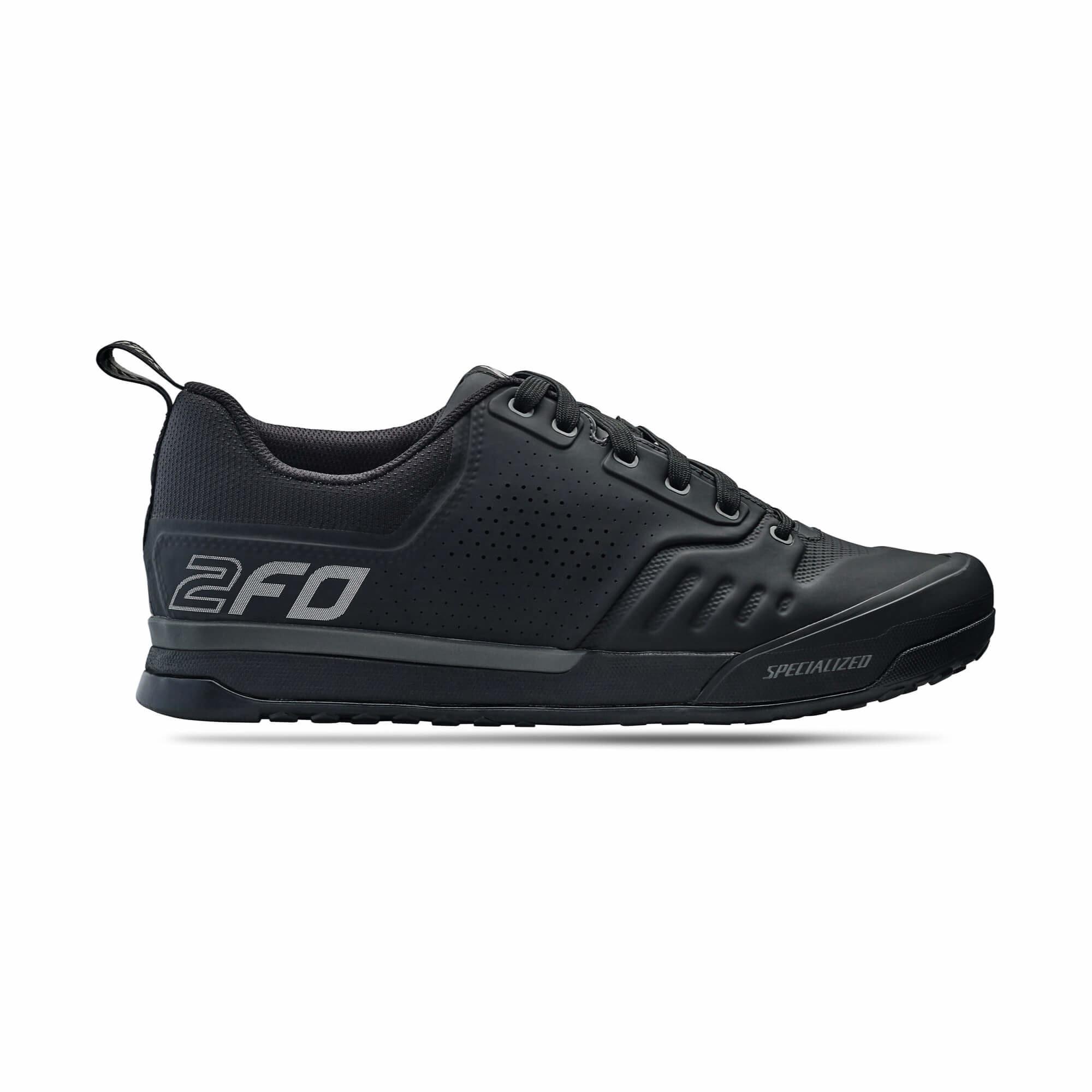 2FO Flat 2.0 MTB Shoe-10