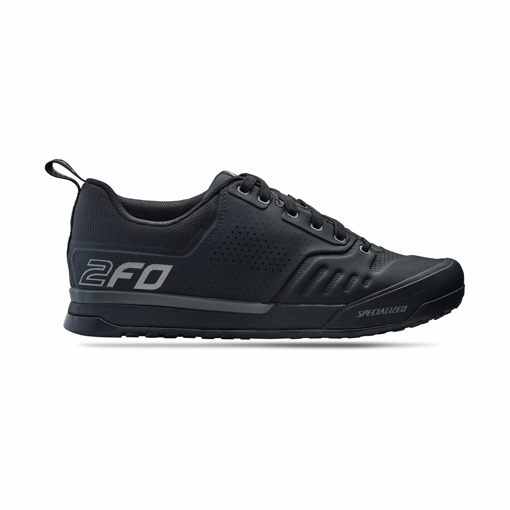 2FO Flat 2.0 MTB Shoe-11