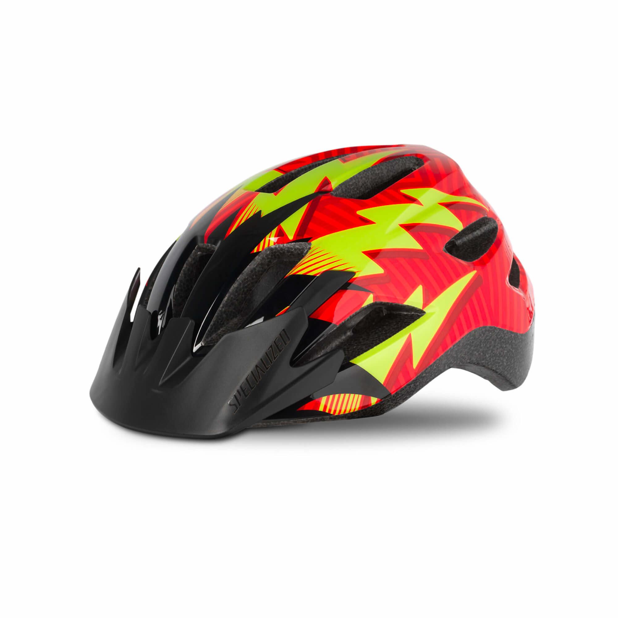Shuffle SB Helmet Child-11