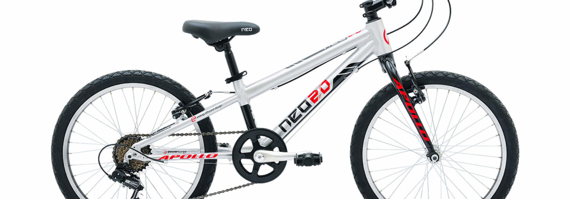 Boys Bike 20 6 Speed