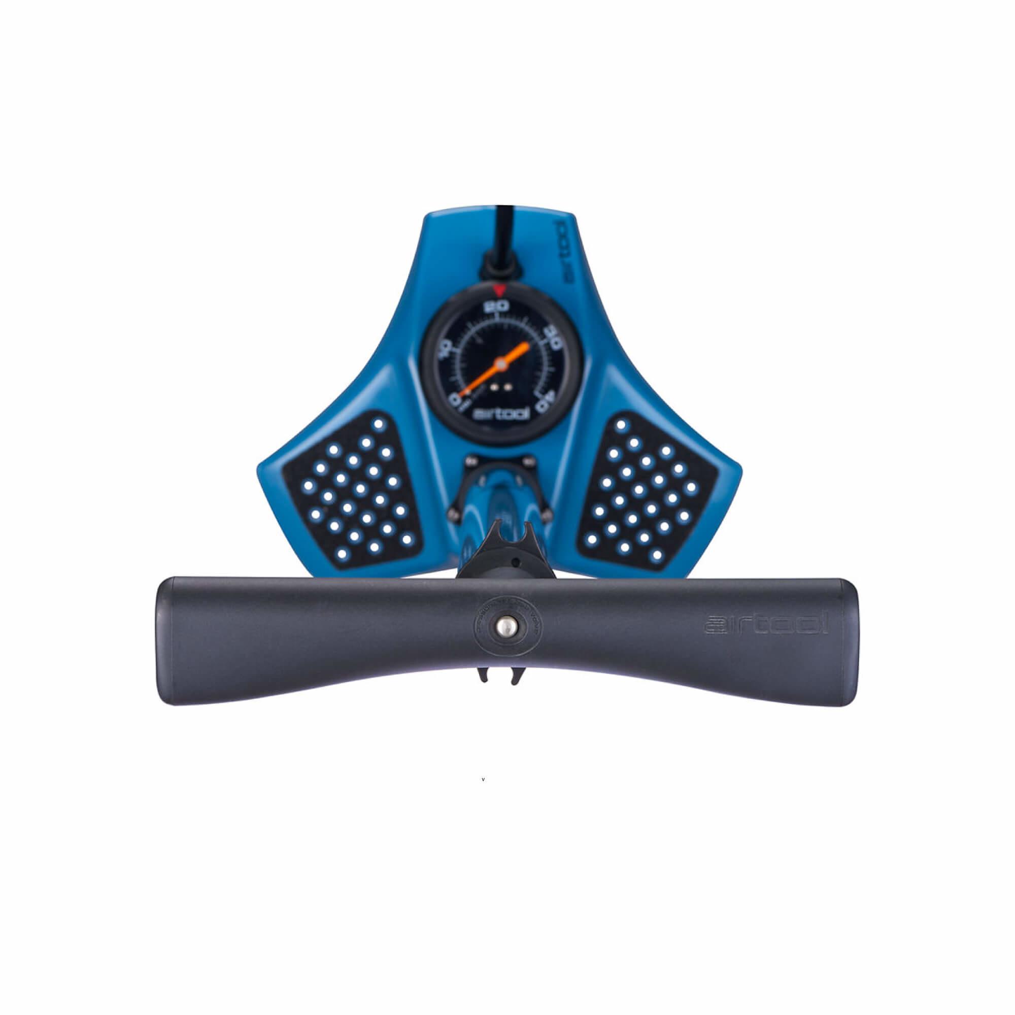 Air Tool MTB Floor Pump-3