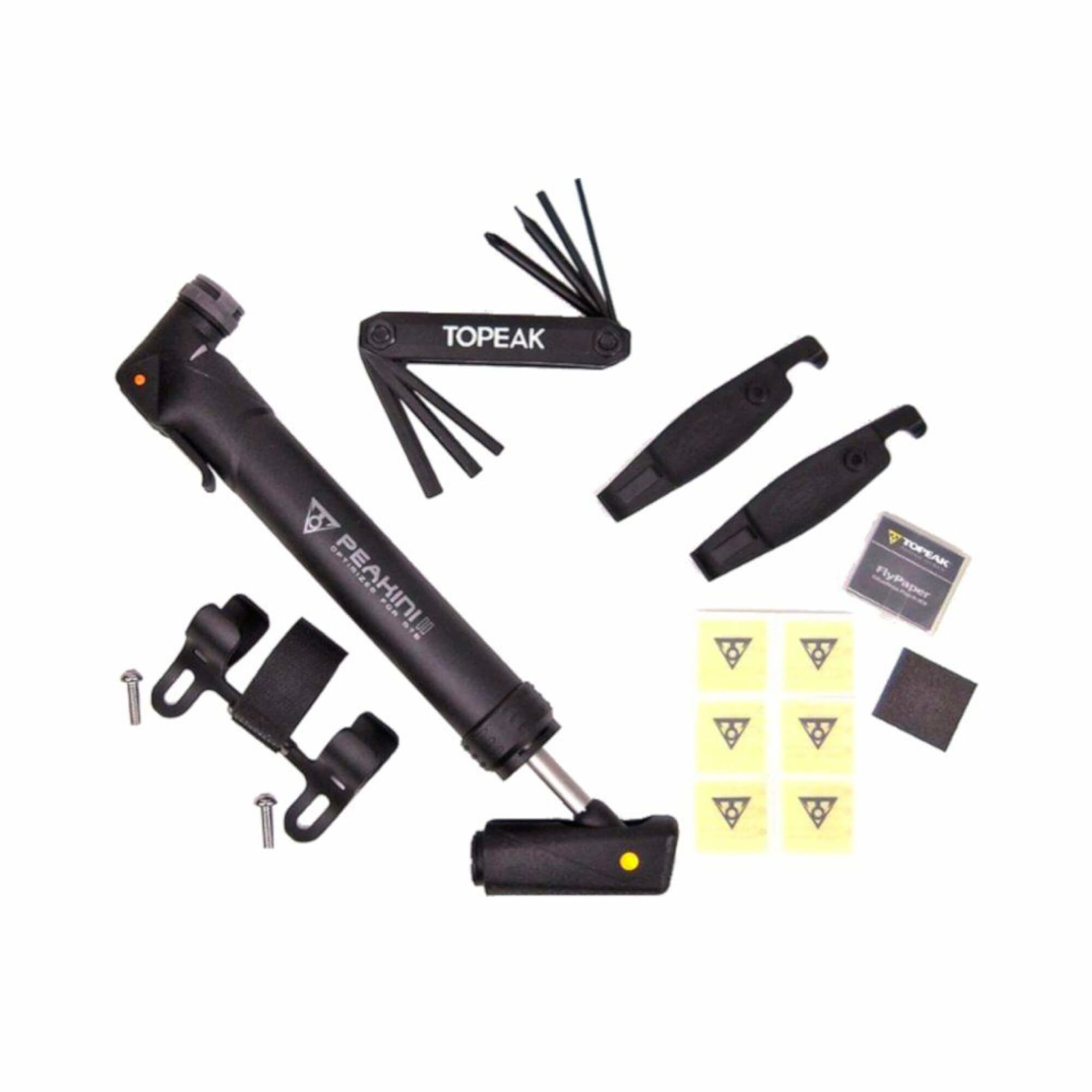 Deluxe Accessory Kit-2