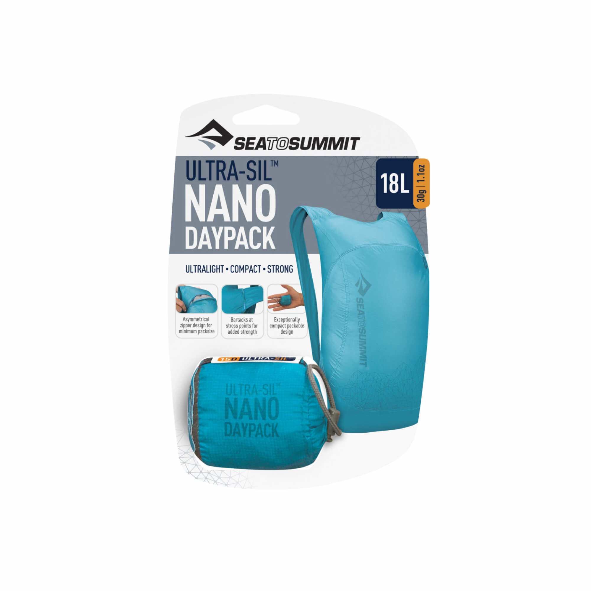 Ultra-Sil Nano Daypack-4