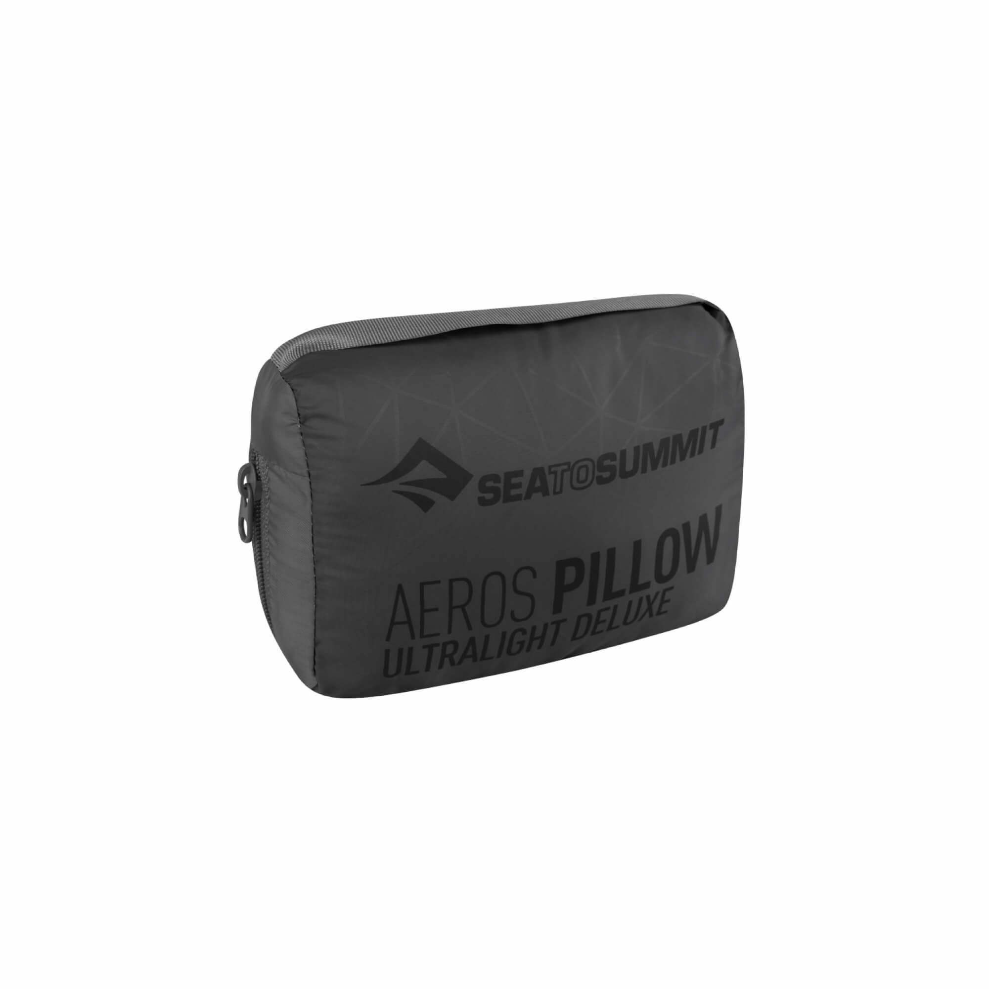 Aeros Ul Pillow Deluxe Grey-6