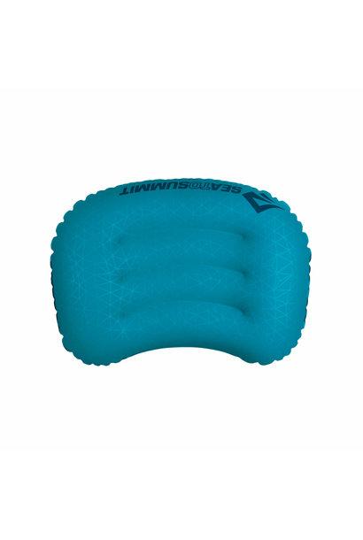 Aeros Ul Pillow Large Aqua