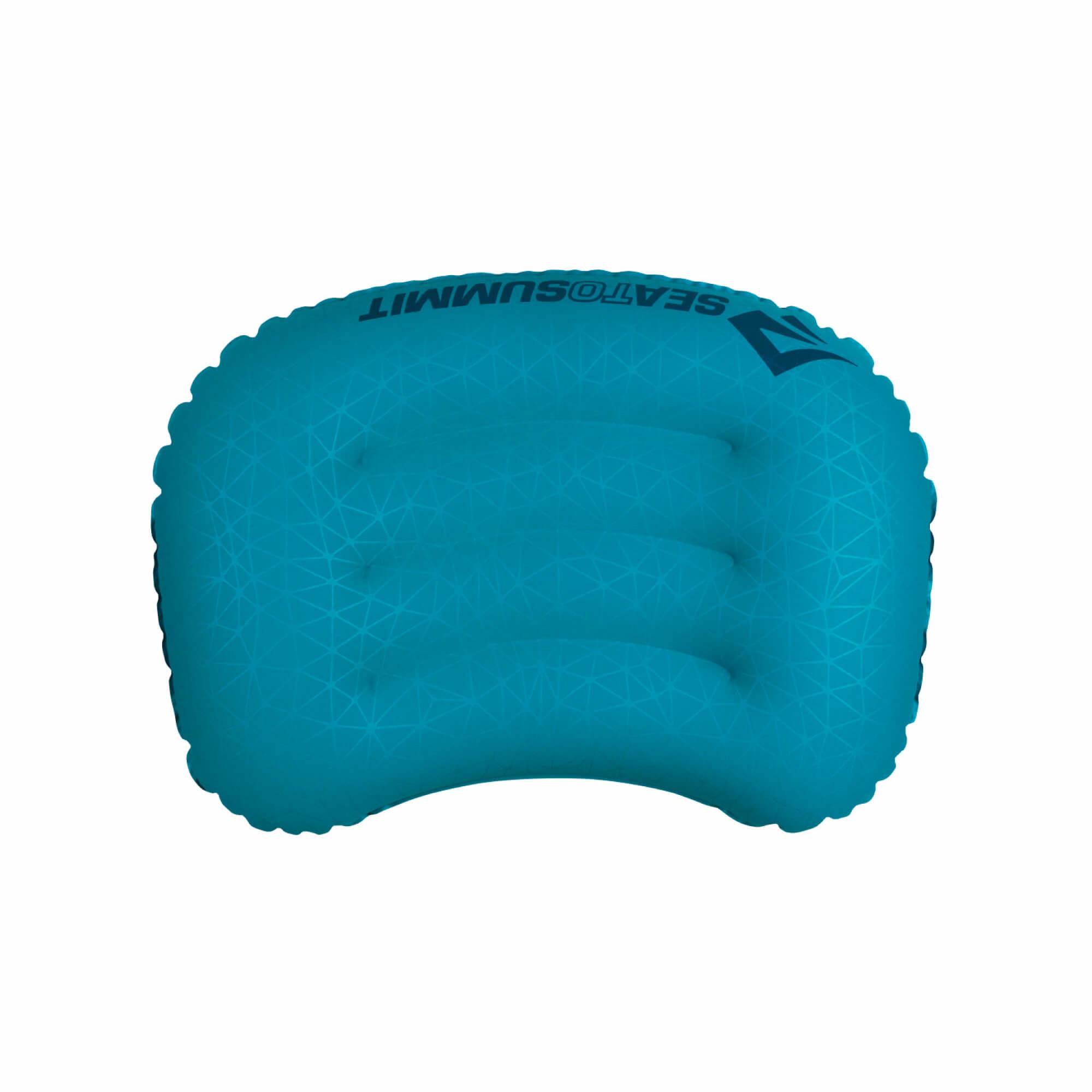 Aeros Ul Pillow Large Aqua-1