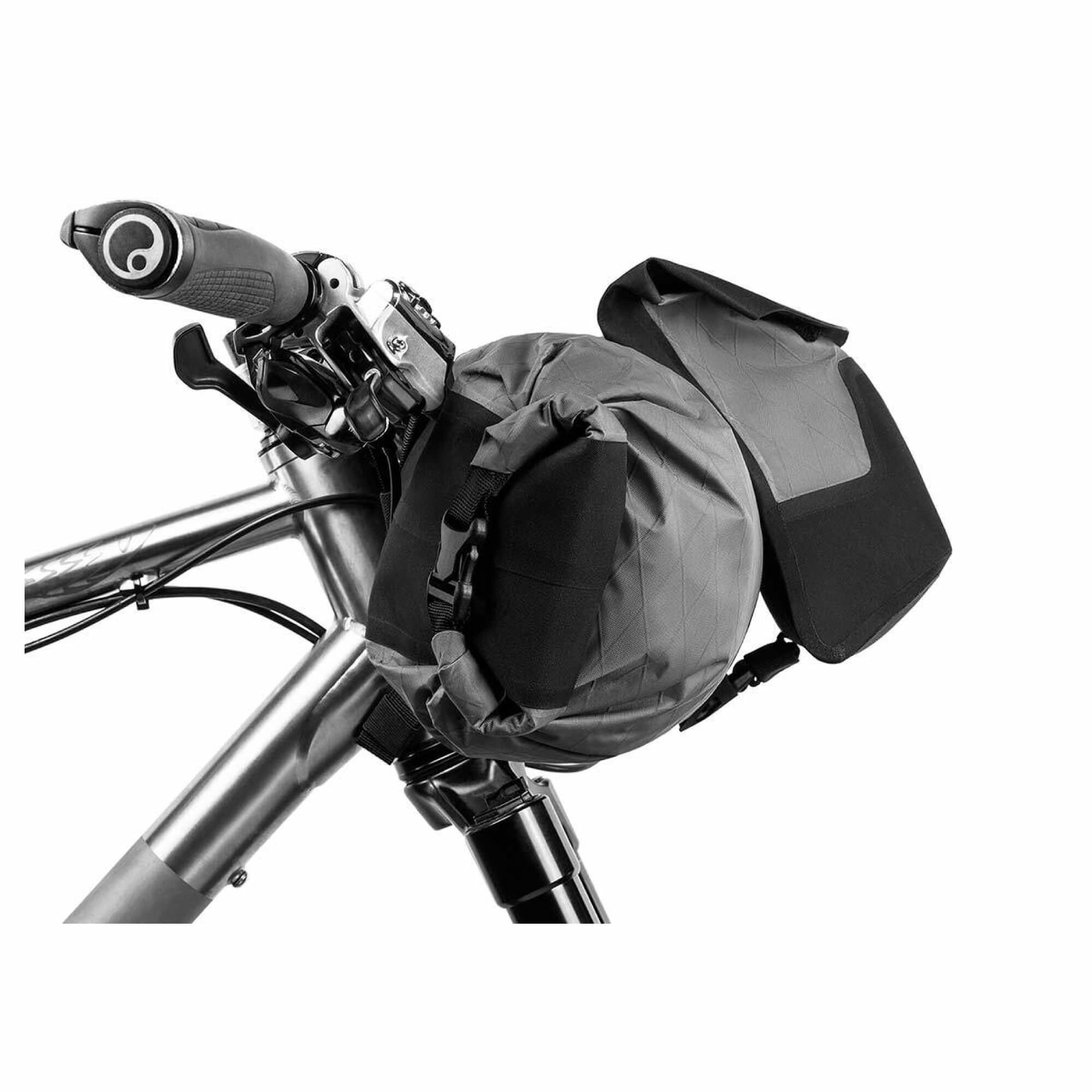 Backcountry2 Accesory Pocket 4 L-7