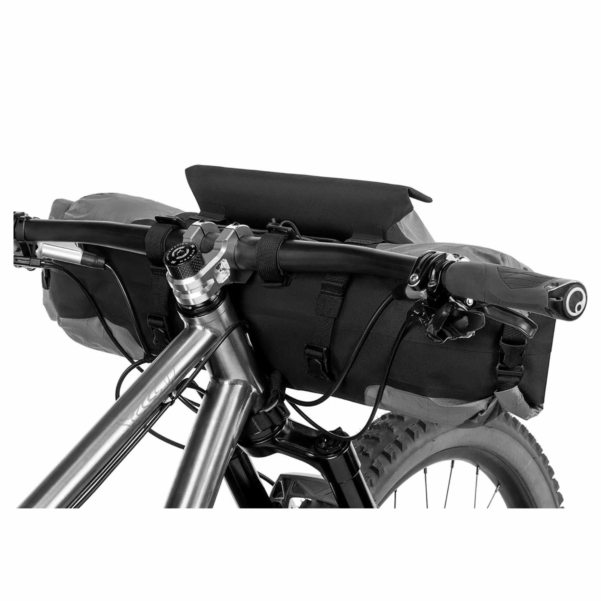 Backcountry2 Accesory Pocket 4 L-8