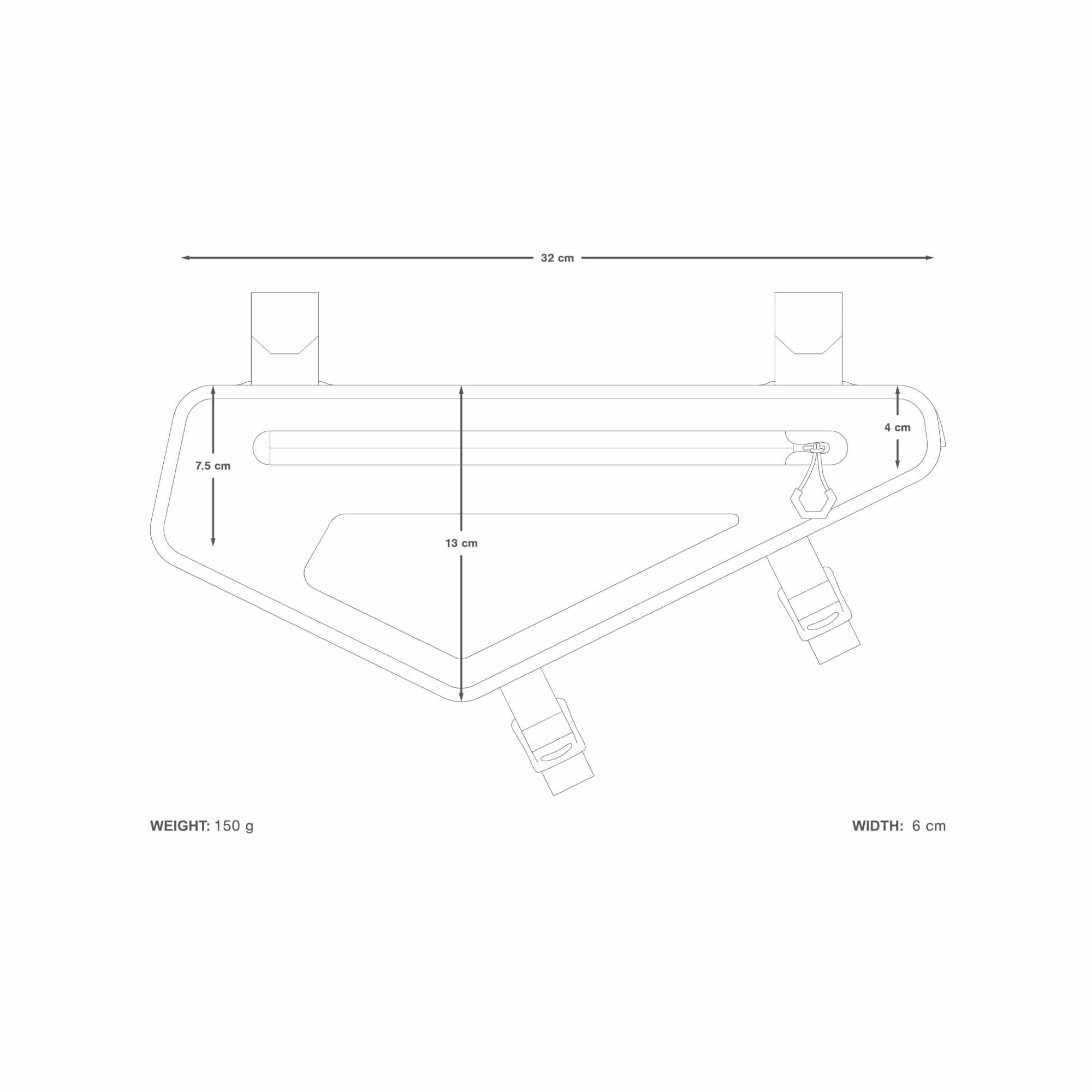 Backcountry2 Frame Pack 2 L-5