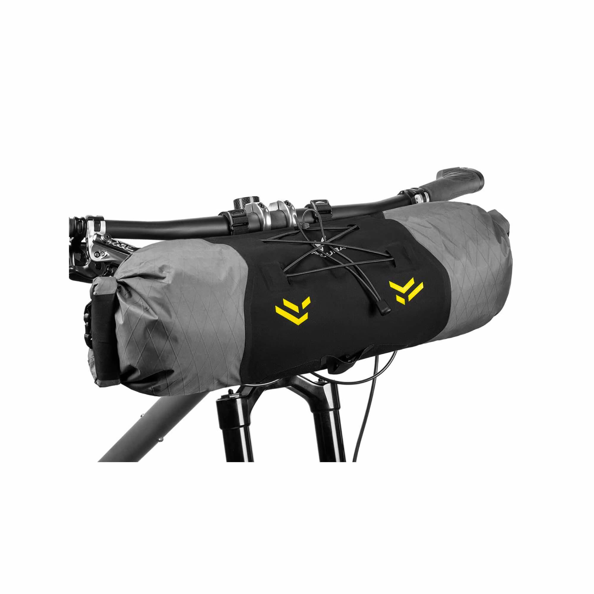 Backcountry2 Handlebar Pack 11 L-4