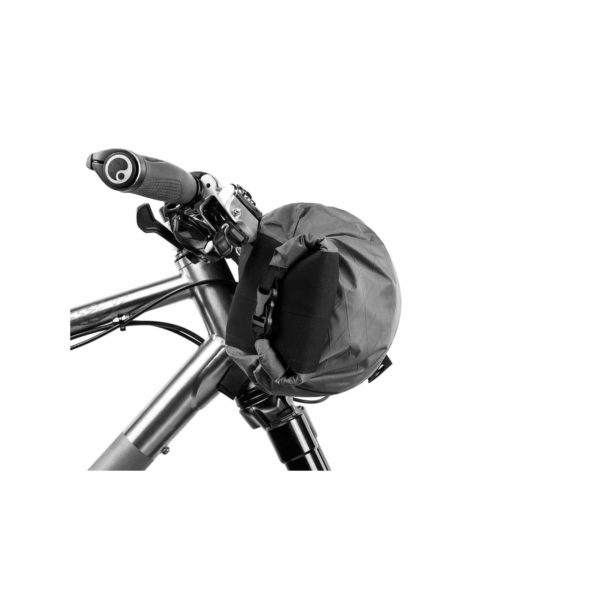 Backcountry2 Handlebar Pack 11 L-5