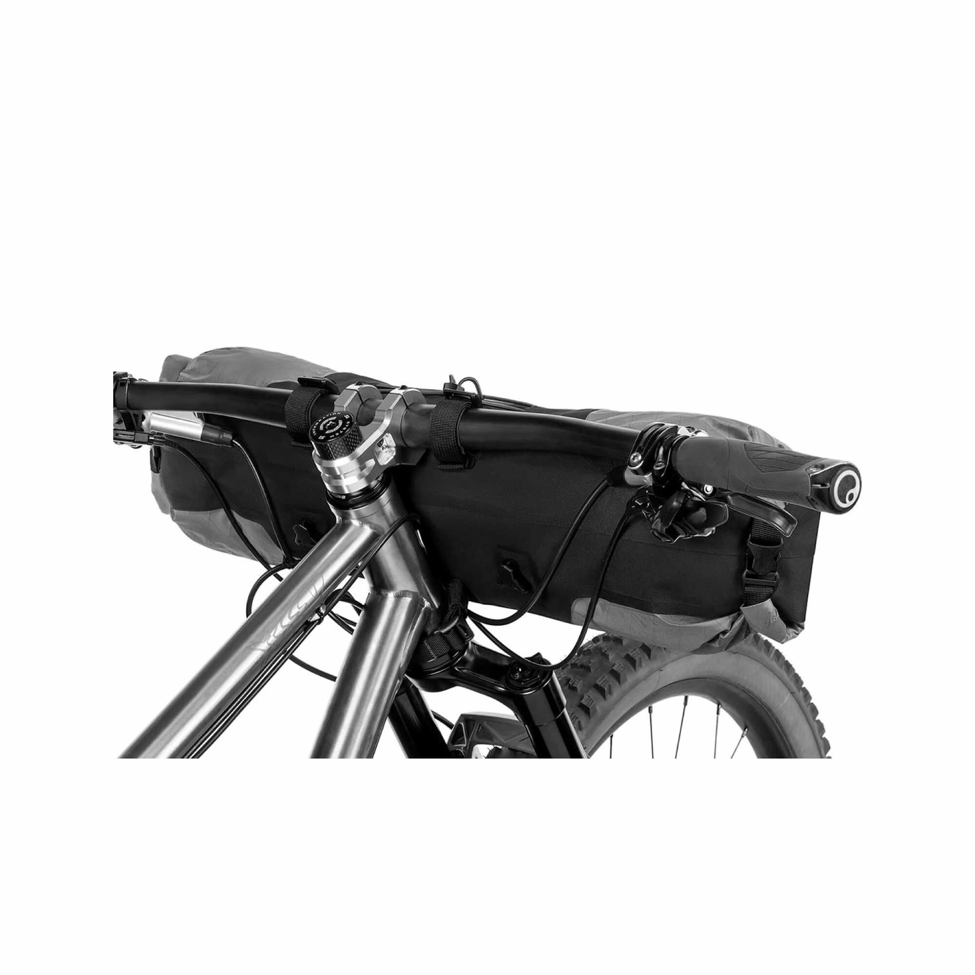 Backcountry2 Handlebar Pack 11 L-6