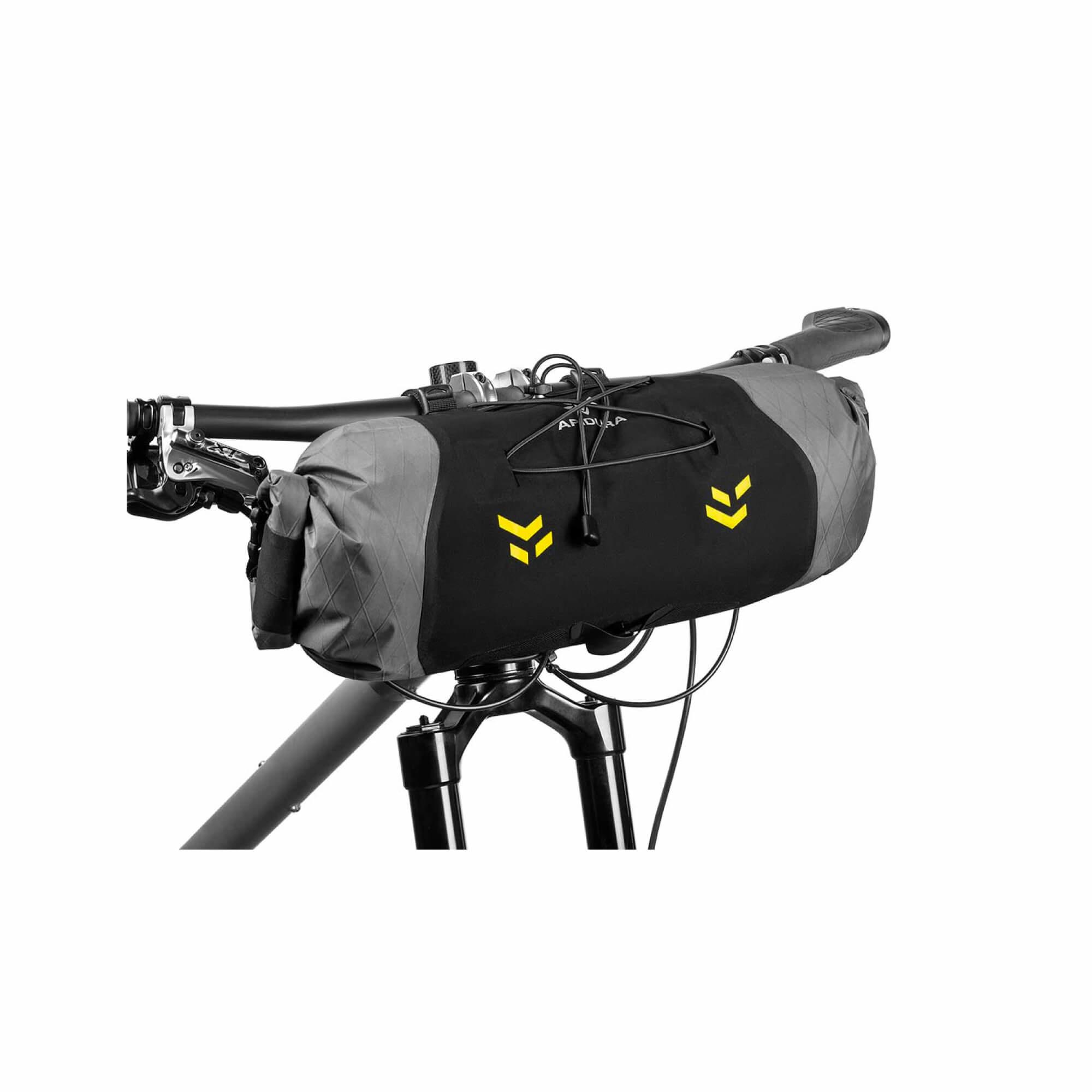 Backcountry2 Handlebar Pack 7 L-4