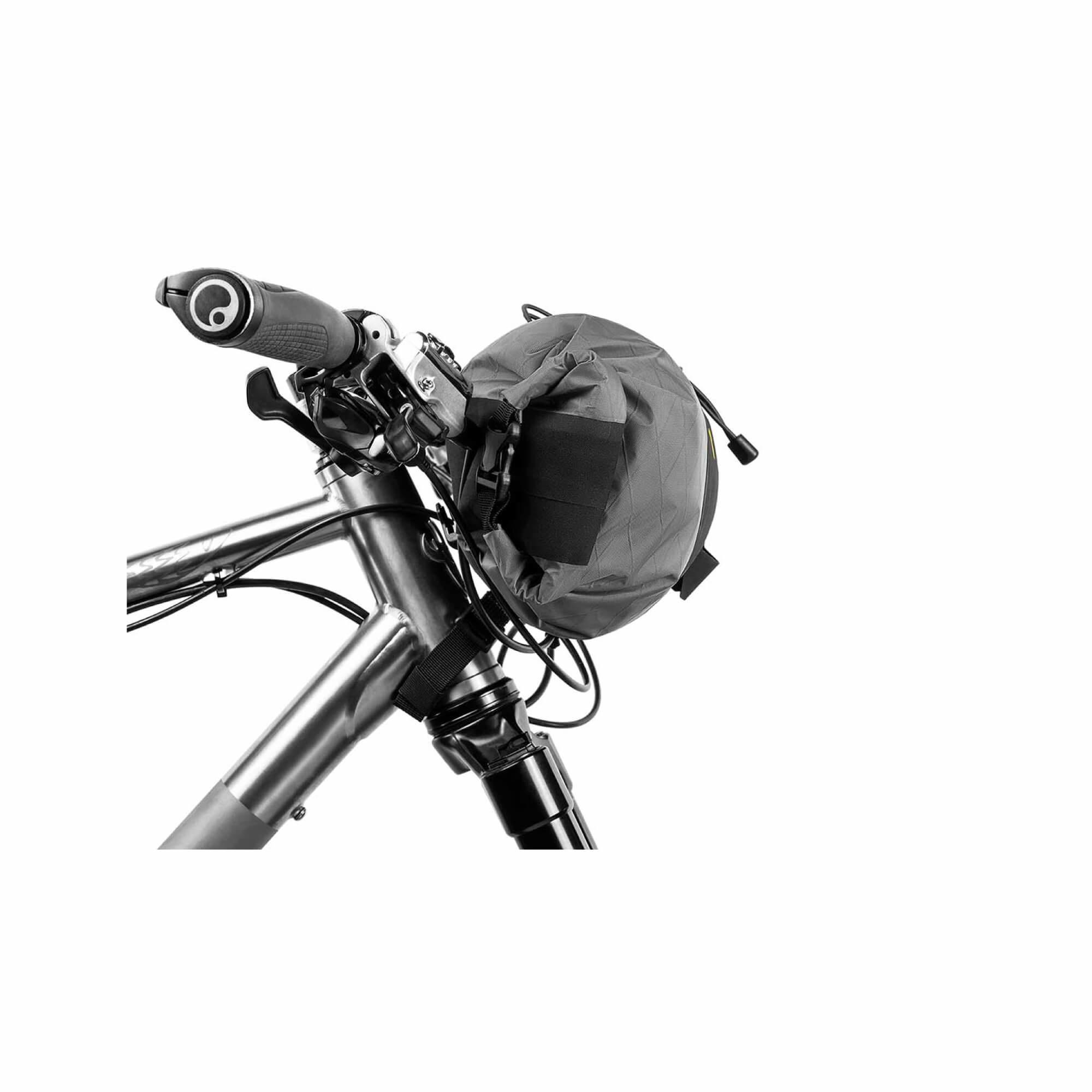 Backcountry2 Handlebar Pack 7 L-5