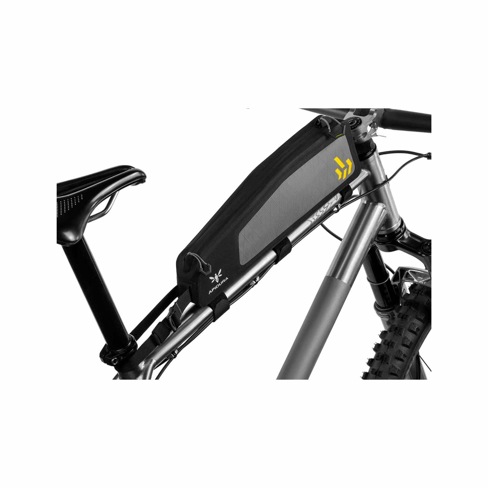 Backcountry2 Long Top Tube Pack 1.8 L-4