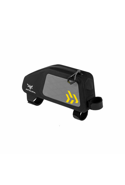 Backcountry2 Top Tube Pack 1 L